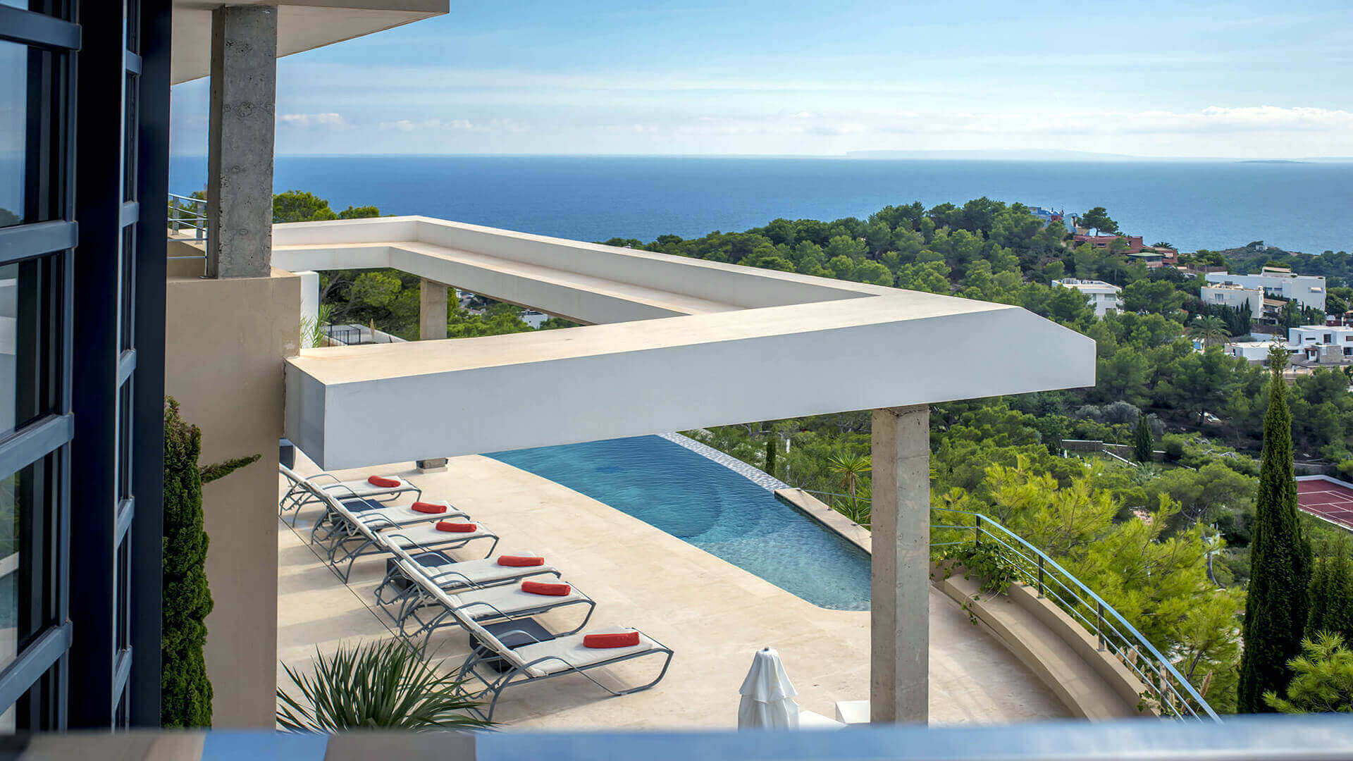 Villa Can Miguel Simo Ibiza 14 Near Ibiza Town
