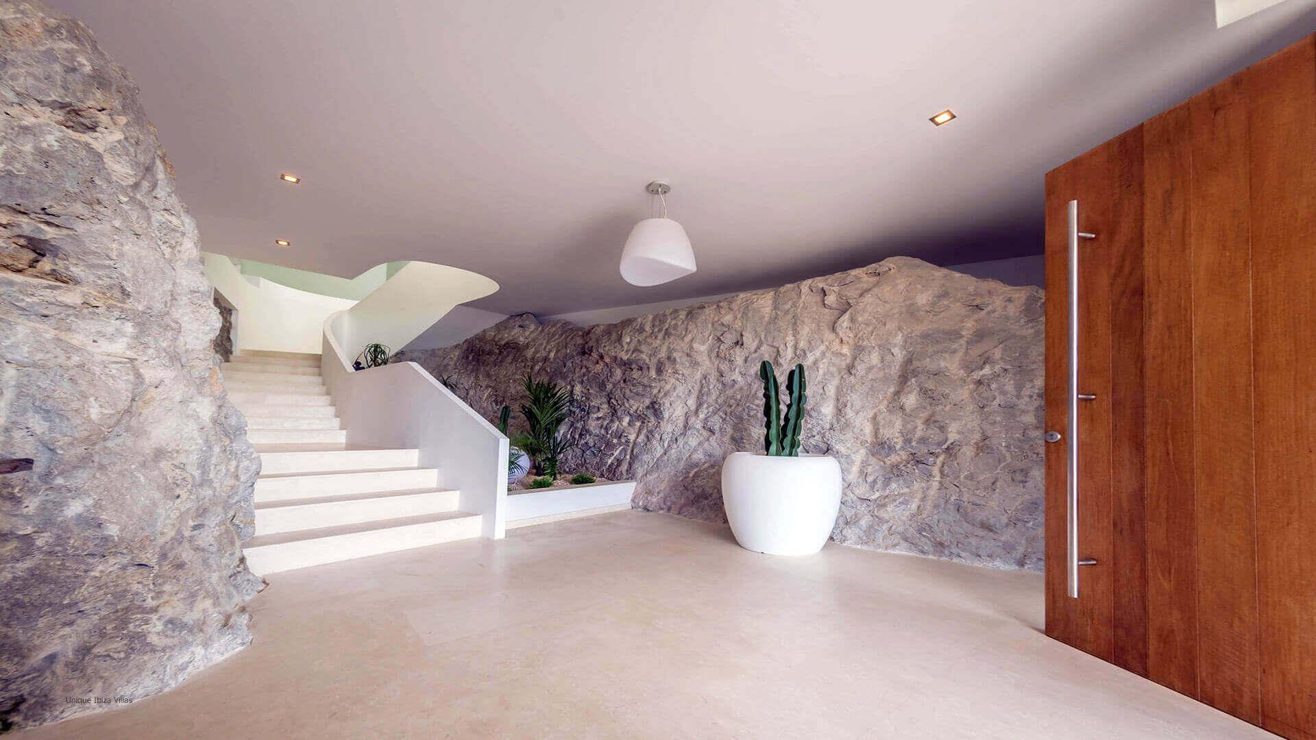 Villa Can Miguel Simo Ibiza 17 Near Ibiza Town