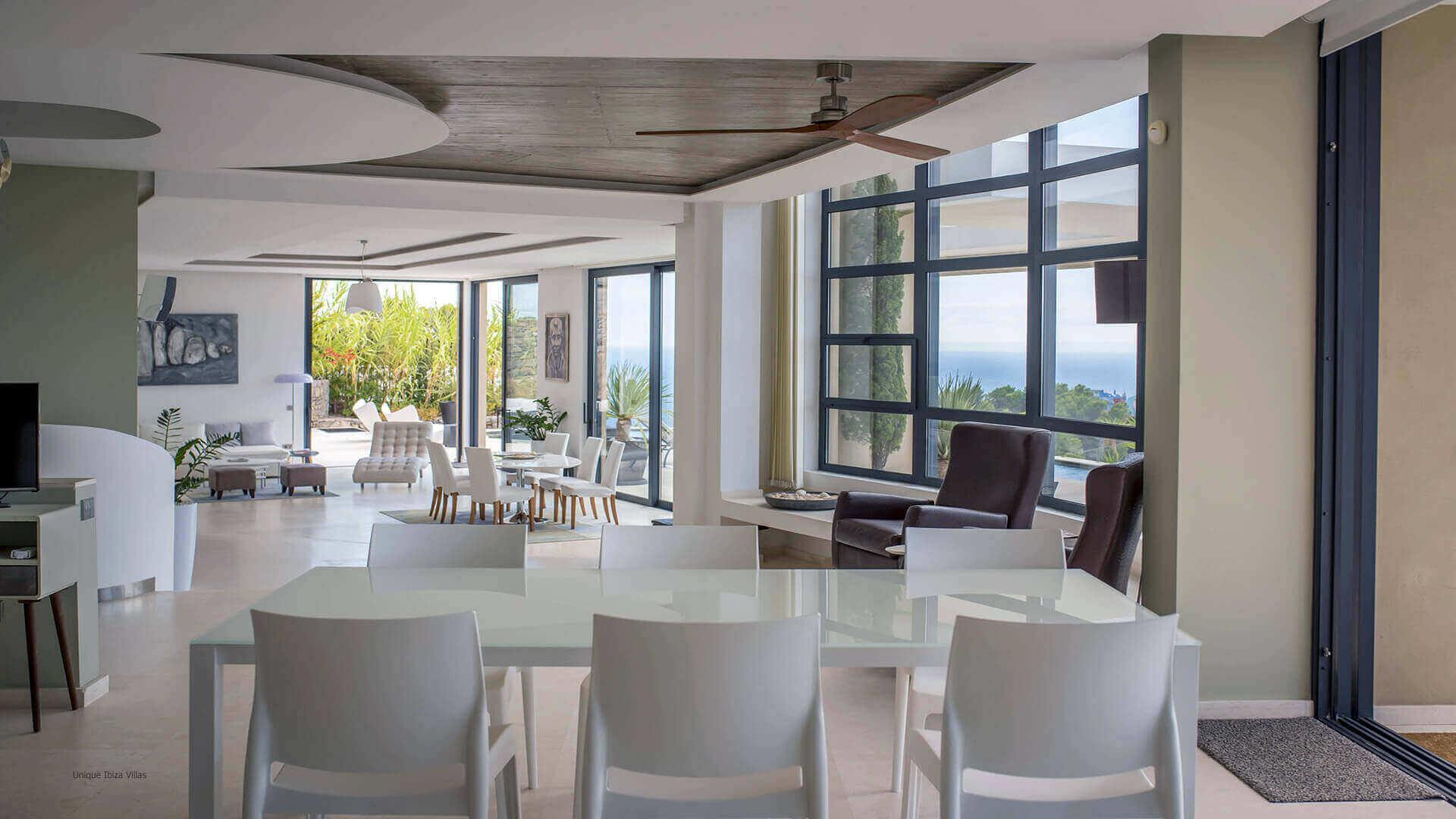 Villa Can Miguel Simo Ibiza 23 Near Ibiza Town
