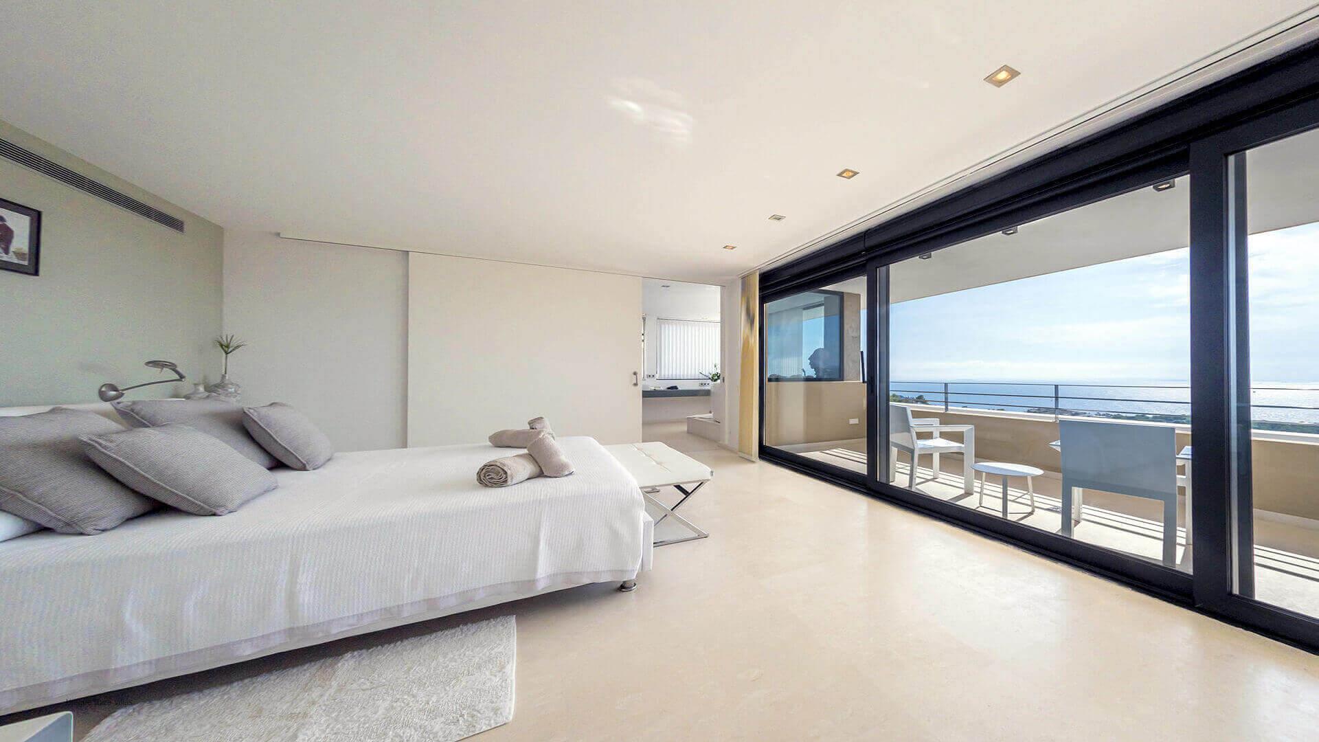 Villa Can Miguel Simo Ibiza 30 Bedroom 1