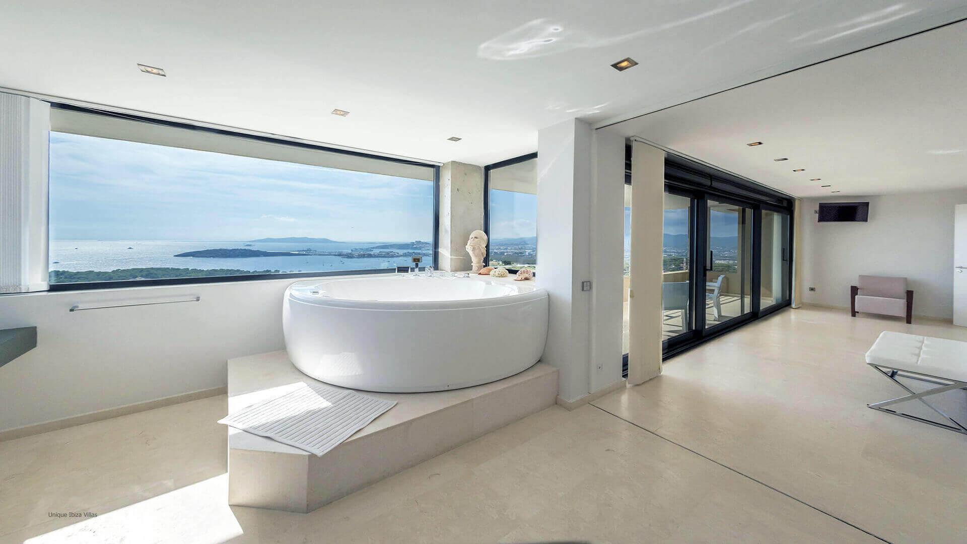 Villa Can Miguel Simo Ibiza 33 Bedroom 1 En Suite
