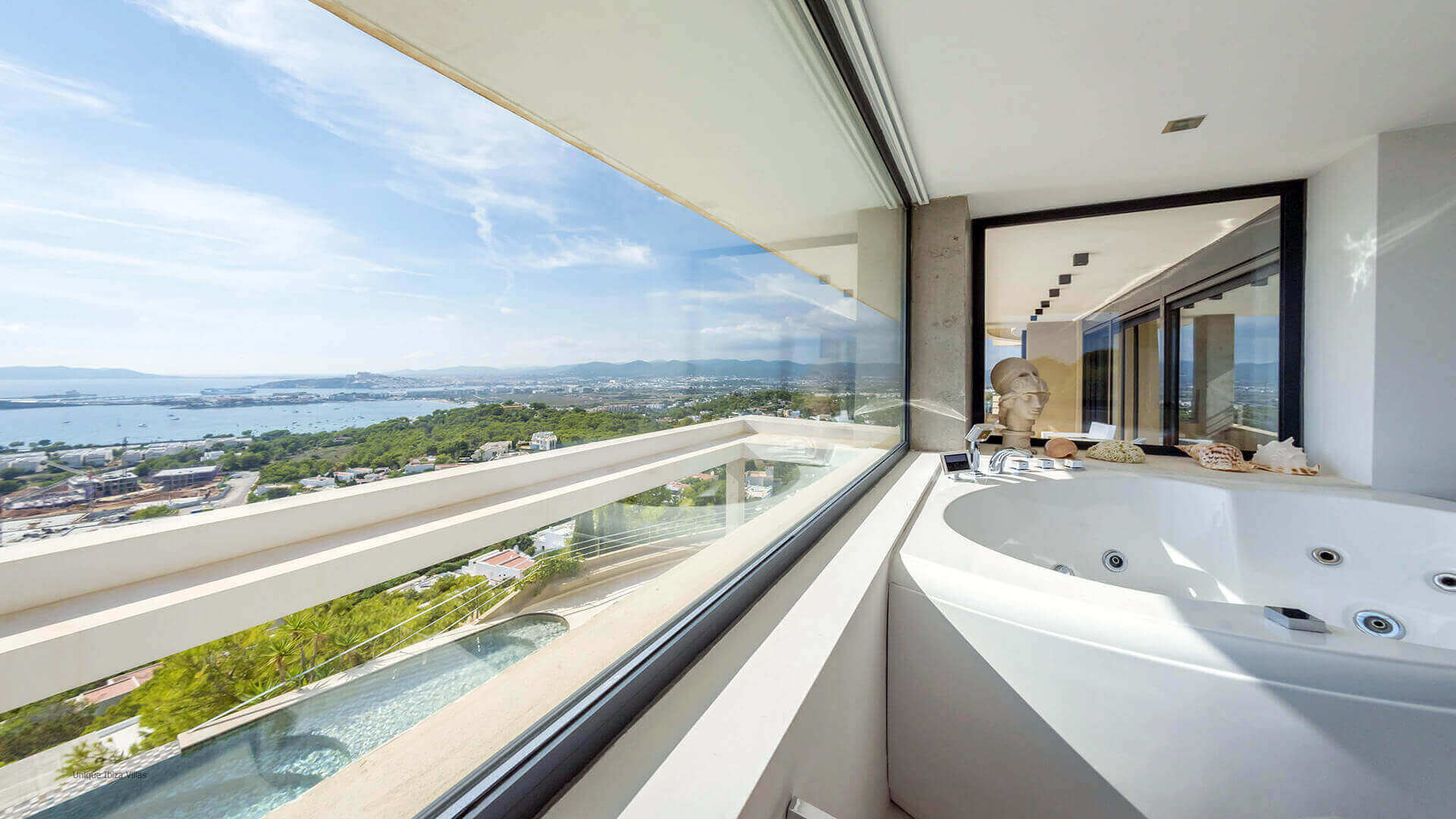 Villa Can Miguel Simo Ibiza 34 Bedroom 1 En Suite