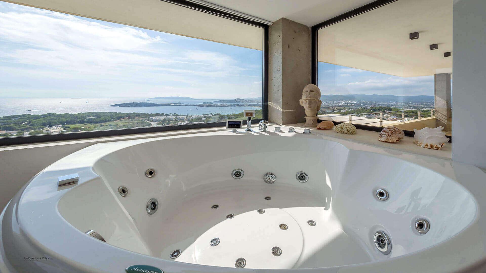 Villa Can Miguel Simo Ibiza 35 Bedroom 1 En Suite