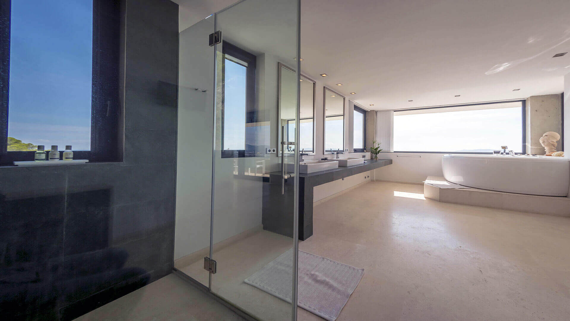 Villa Can Miguel Simo Ibiza 36 Bedrom 1 En Suite