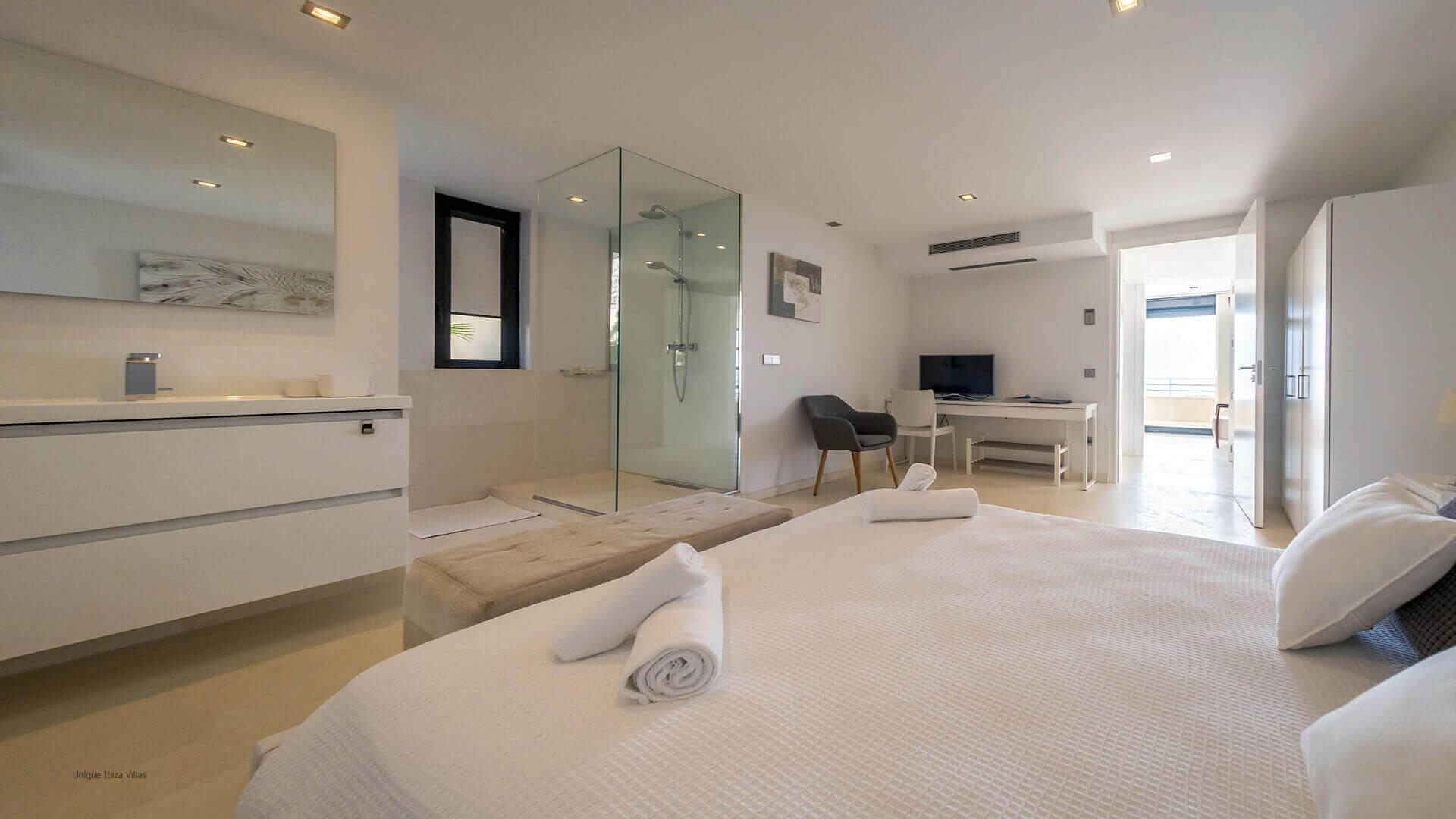 Villa Can Miguel Simo Ibiza 39 Bedroom 2