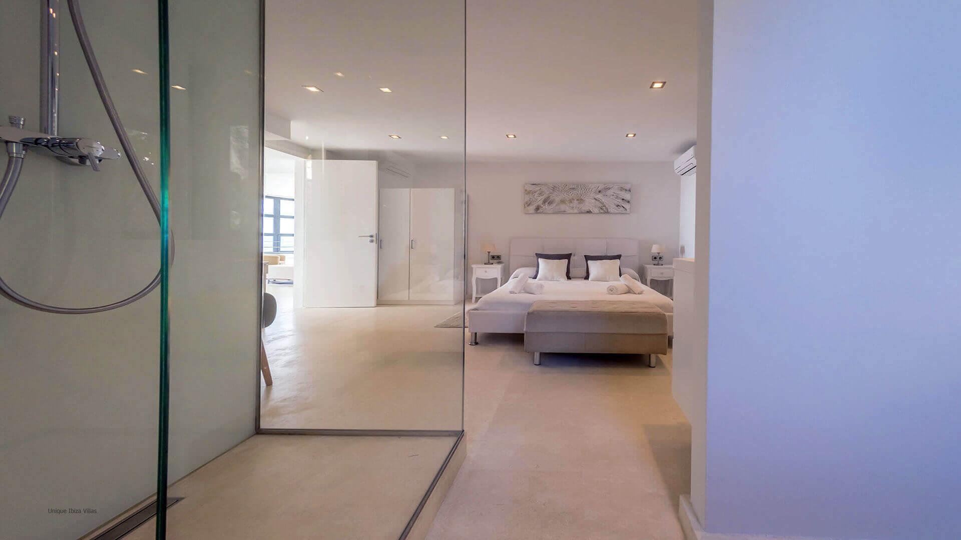 Villa Can Miguel Simo Ibiza 41 Bedroom 2 En Suite