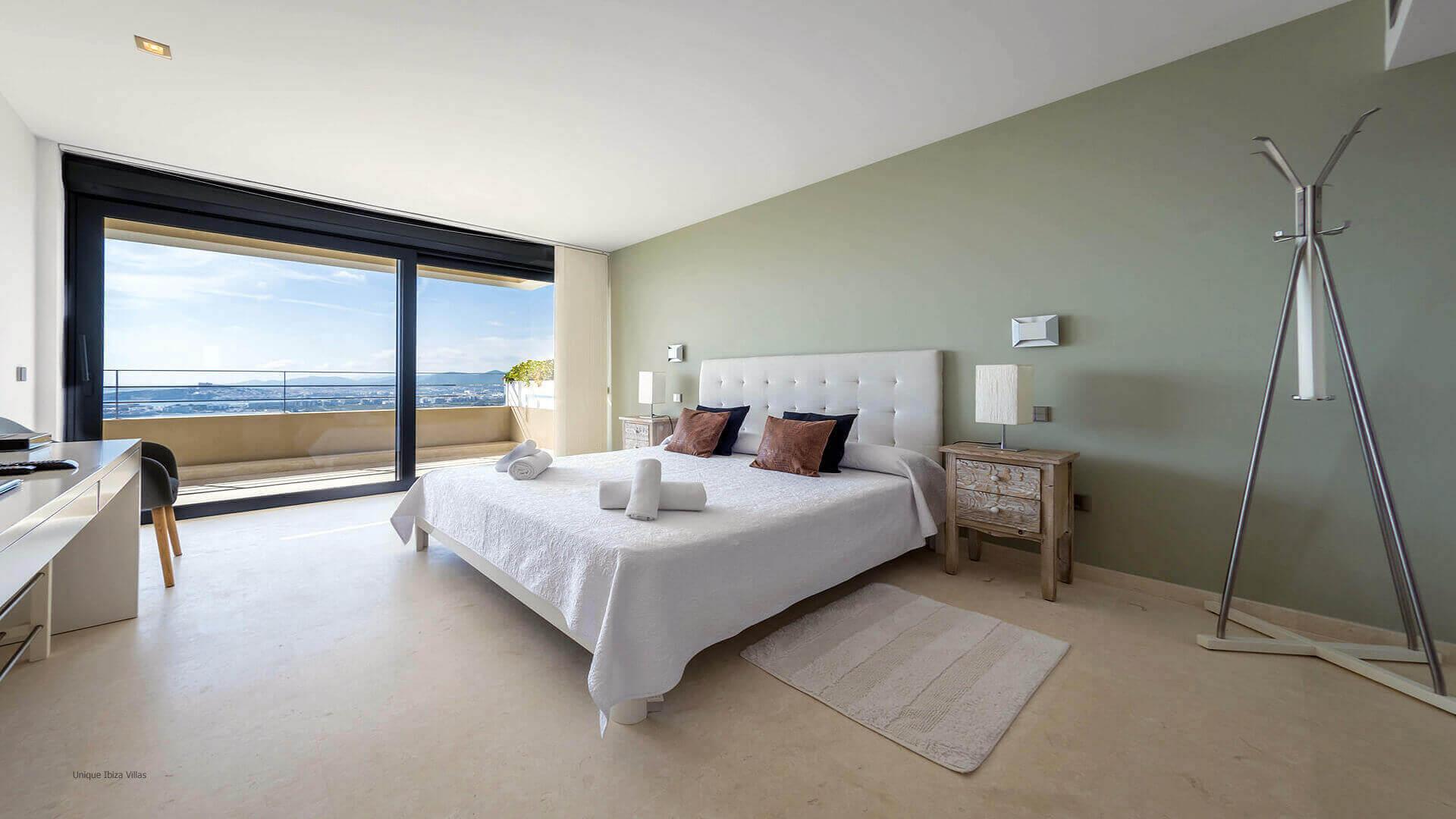 Villa Can Miguel Simo Ibiza 44 Bedroom 4