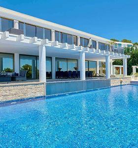 Villa Fontana Ibiza 1 Near Ibiza Town
