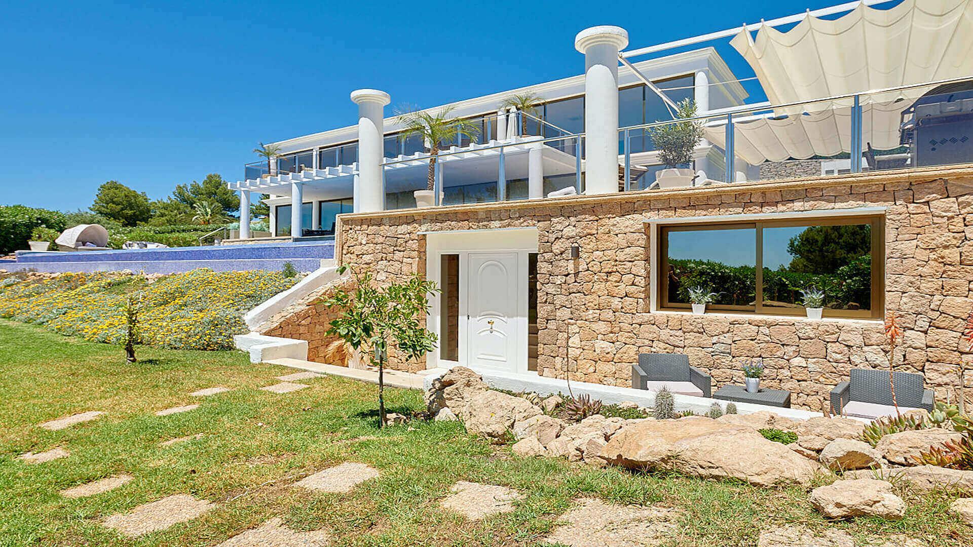 Villa Fontana Ibiza 13 Annexe