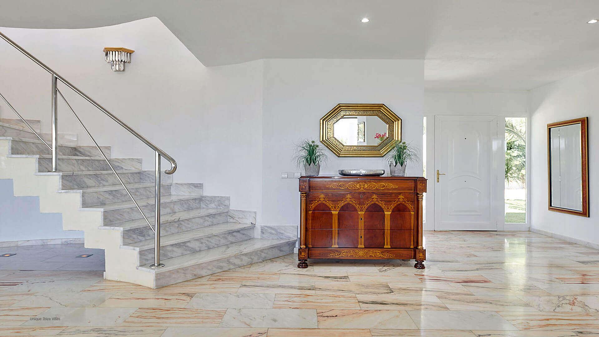 Villa Fontana Ibiza 28 Ground Floor