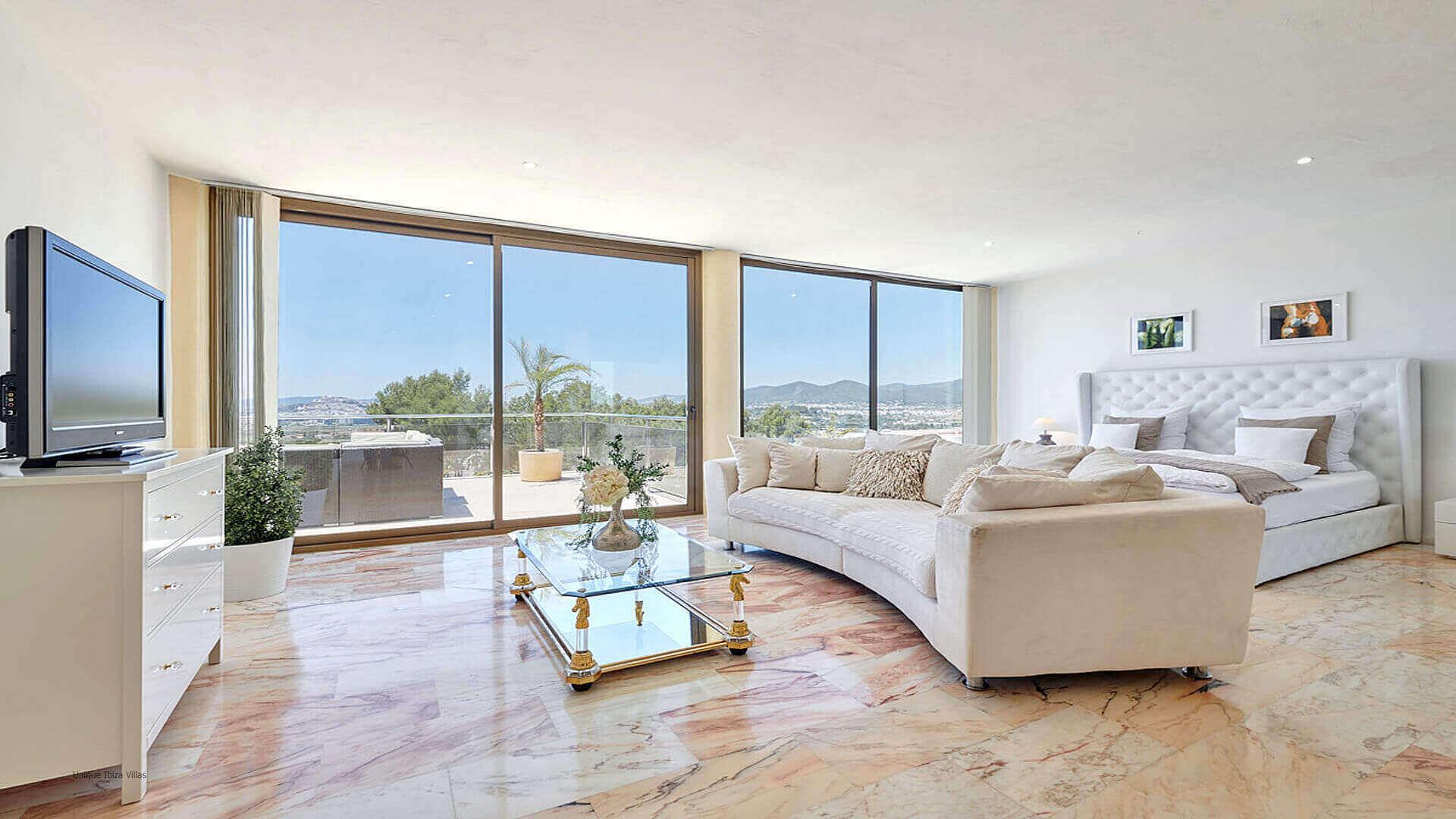 Villa Fontana Ibiza 31 Bedroom 1