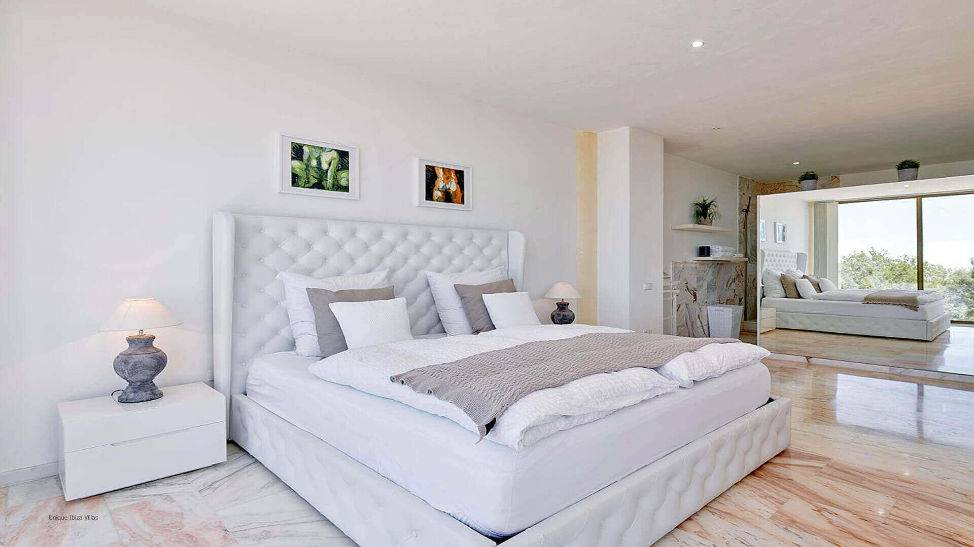 Villa Fontana Ibiza 32 Bedroom 1
