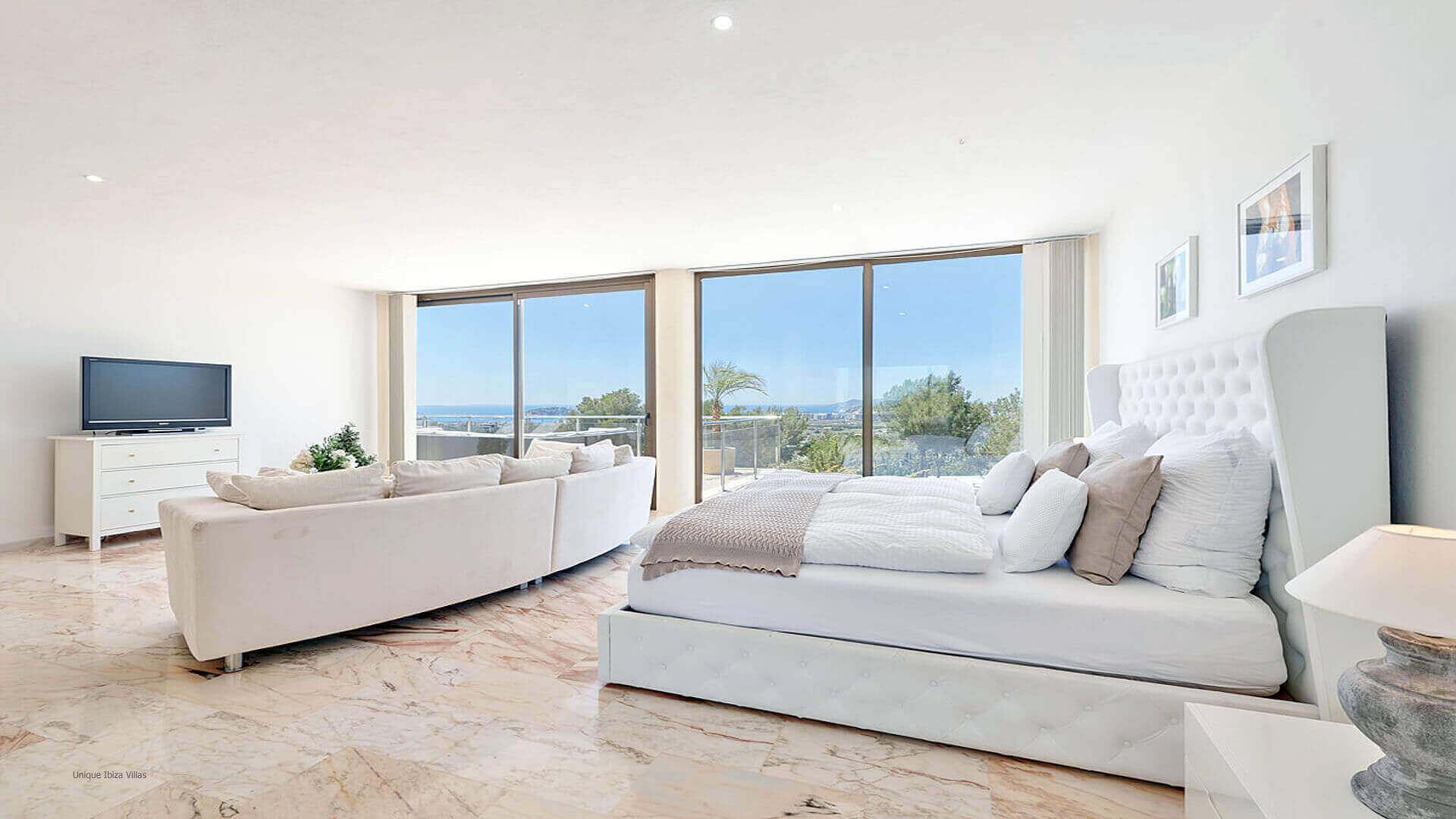 Villa Fontana Ibiza 33 Bedroom 1