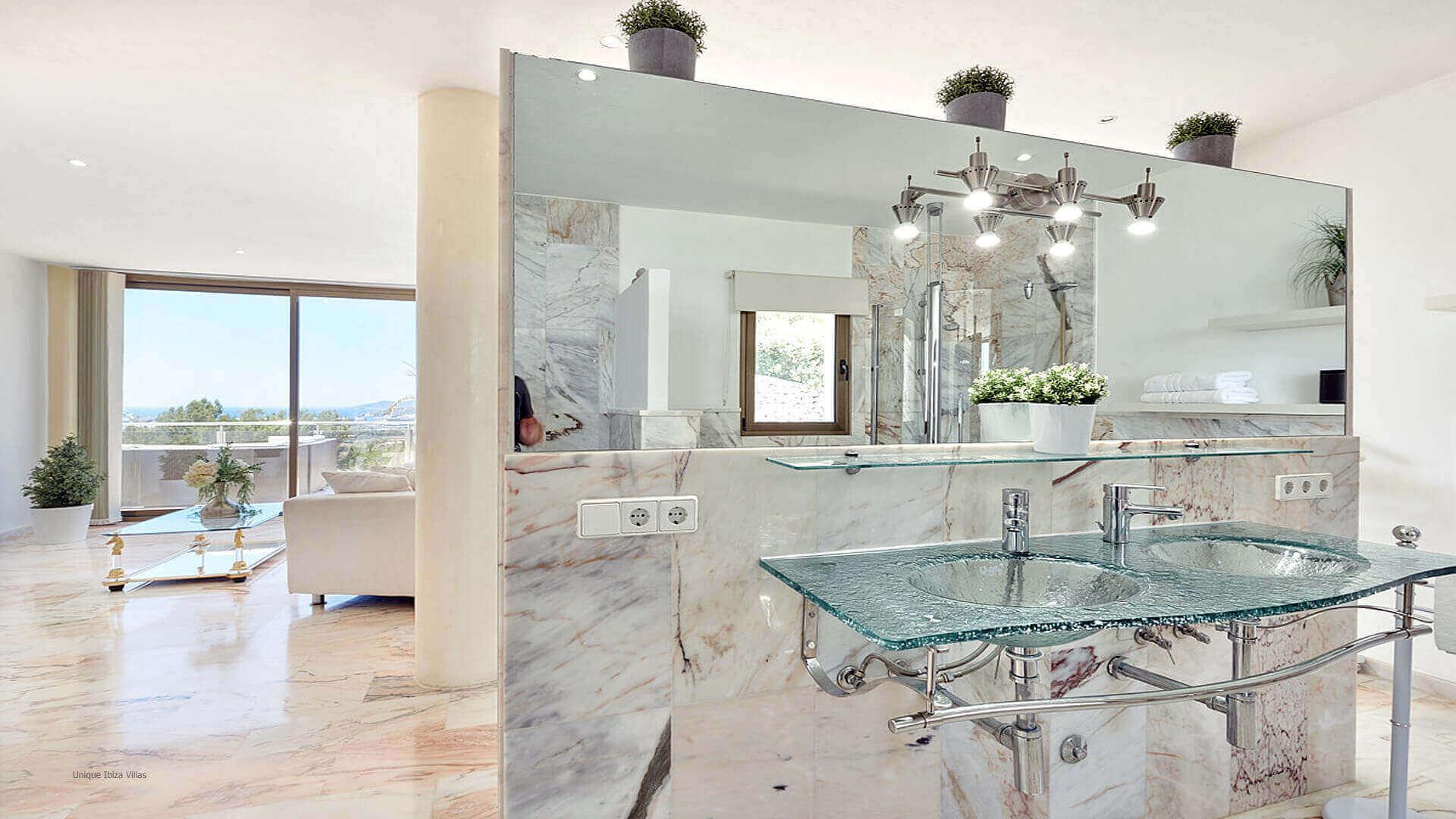 Villa Fontana Ibiza 35 Bedroom 1 En Suite