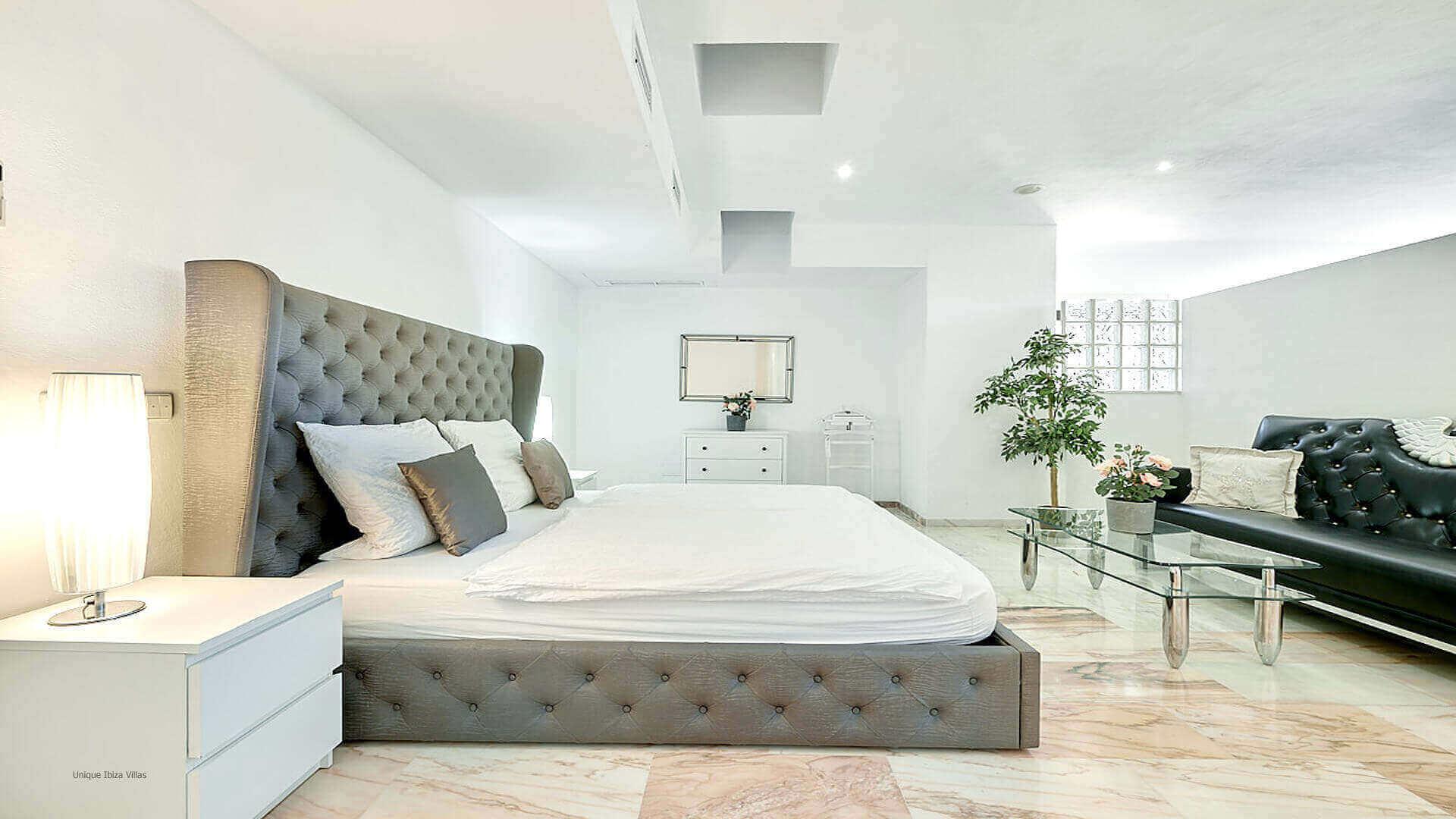 Villa Fontana Ibiza 36 Bedroom 2