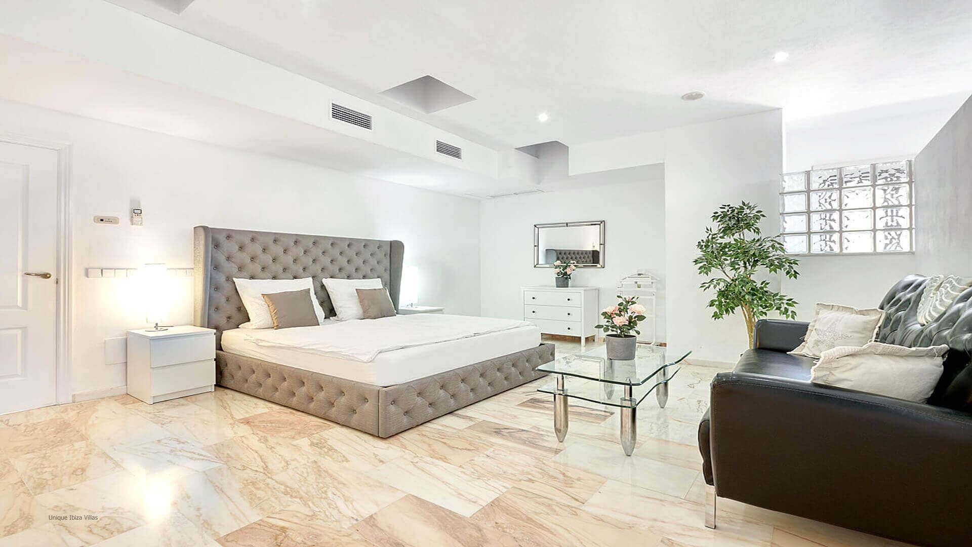 Villa Fontana Ibiza 37 Bedroom 2