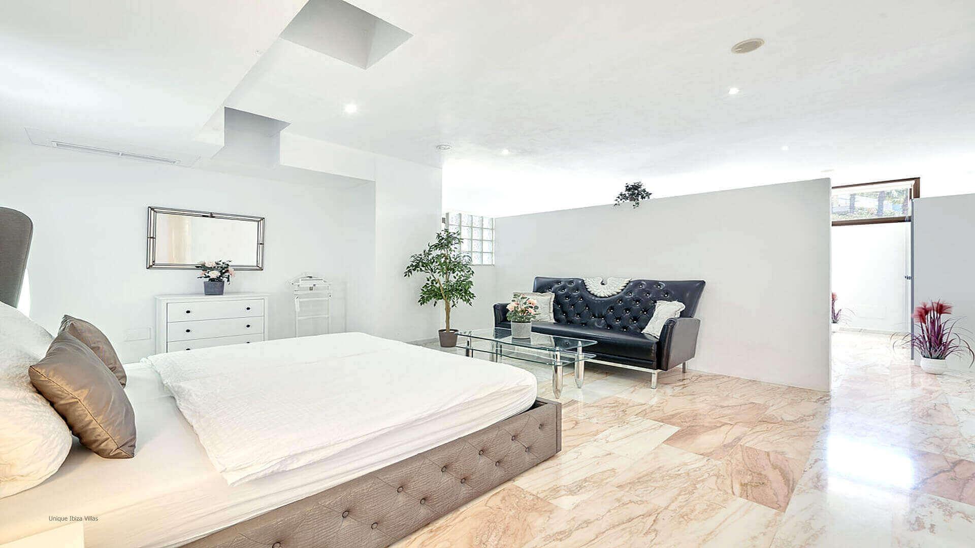 Villa Fontana Ibiza 38 Bedroom 2