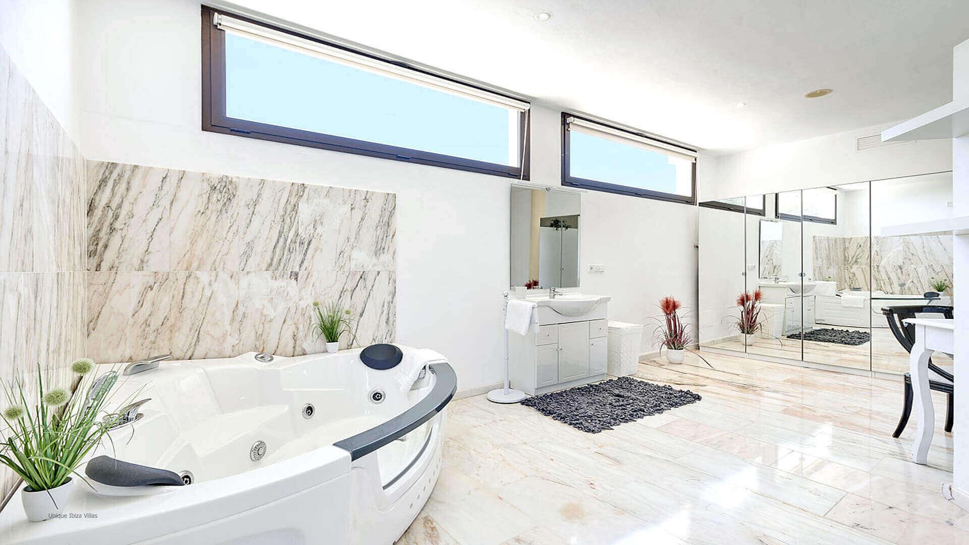 Villa Fontana Ibiza 39 Bedroom 2 En Suite