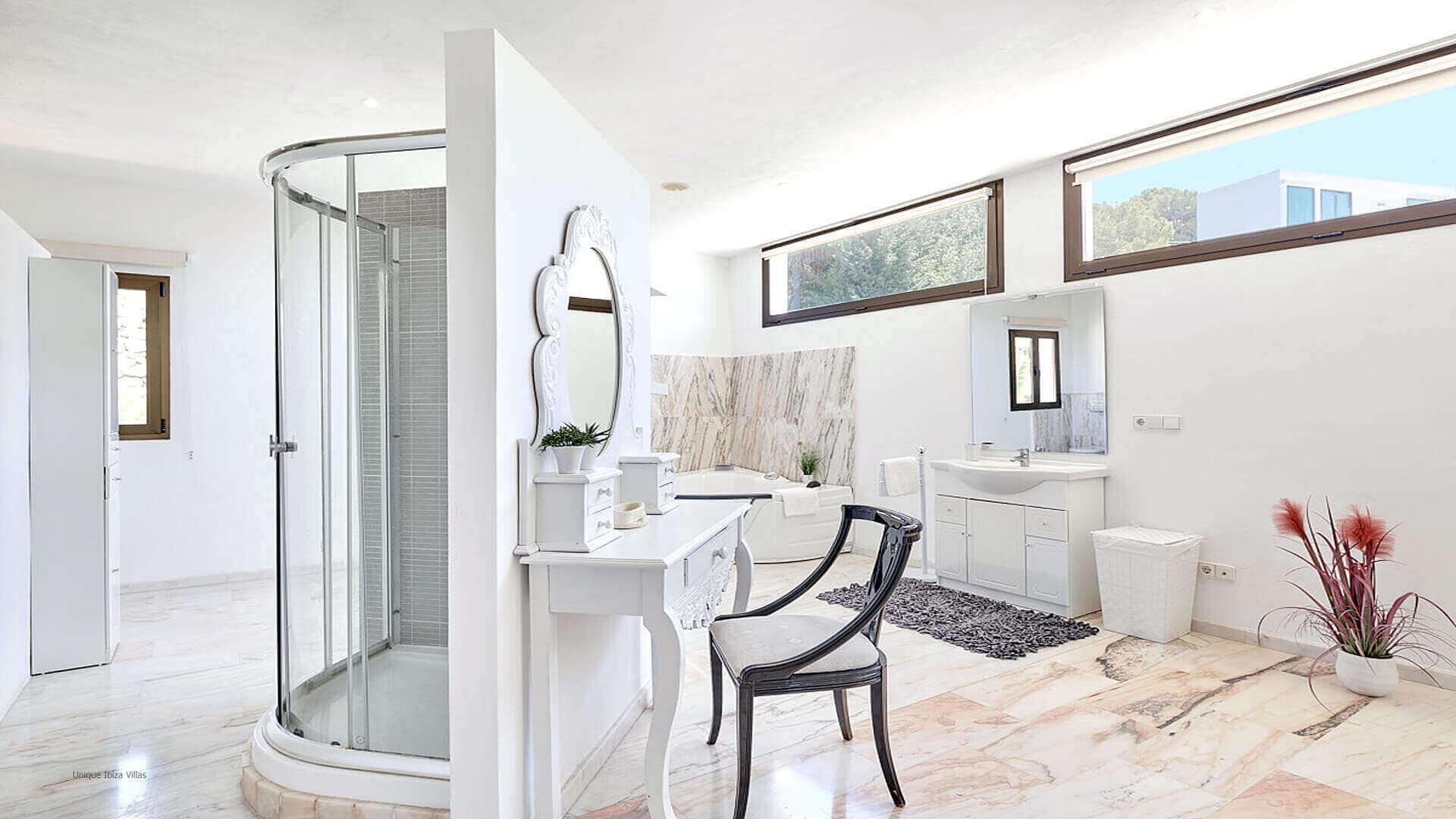 Villa Fontana Ibiza 40 Bedroom 2 En Suite