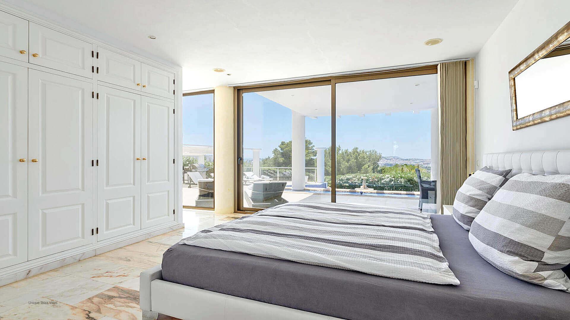 Villa Fontana Ibiza 41 Bedroom 3