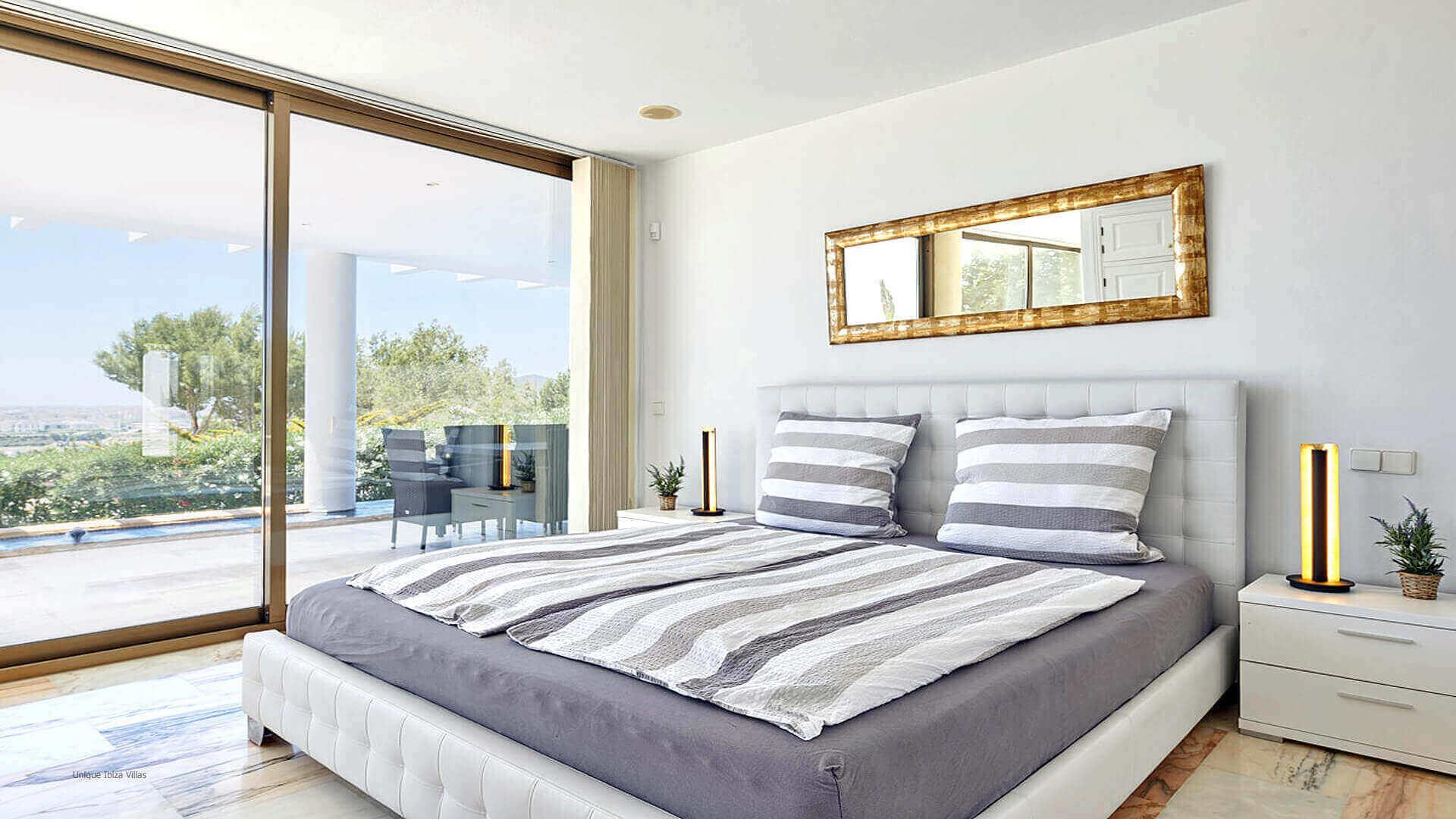 Villa Fontana Ibiza 42 Bedroom 3