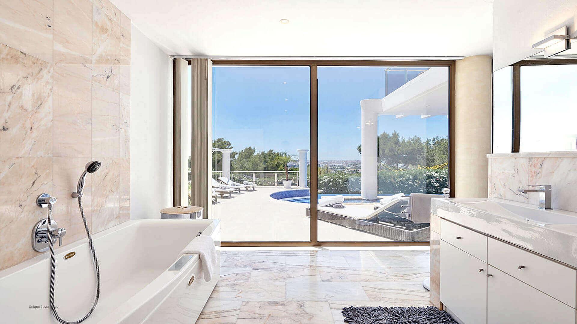 Villa Fontana Ibiza 44 Bedroom 3 En Suite