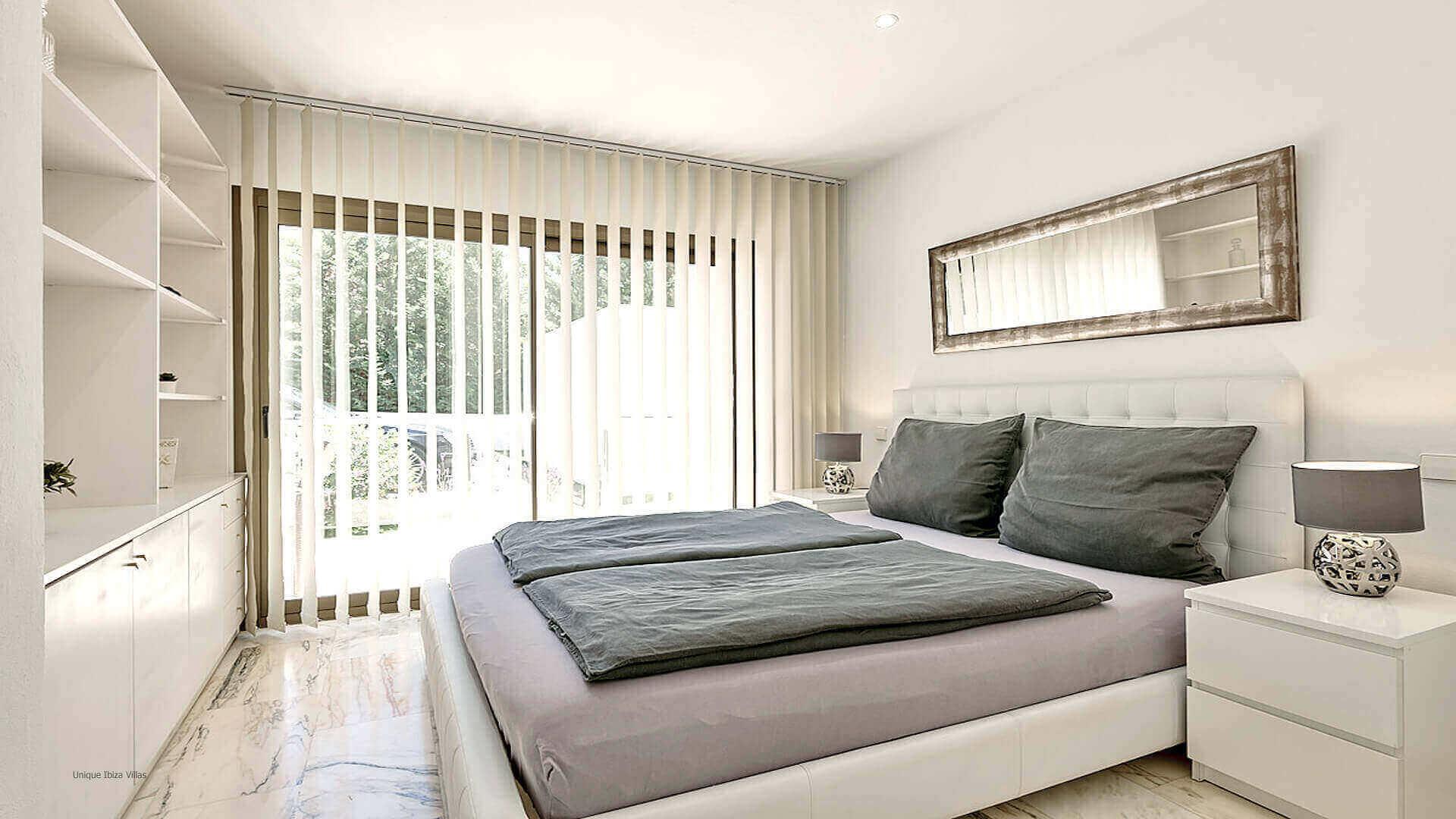 Villa Fontana Ibiza 45 Bedroom 4