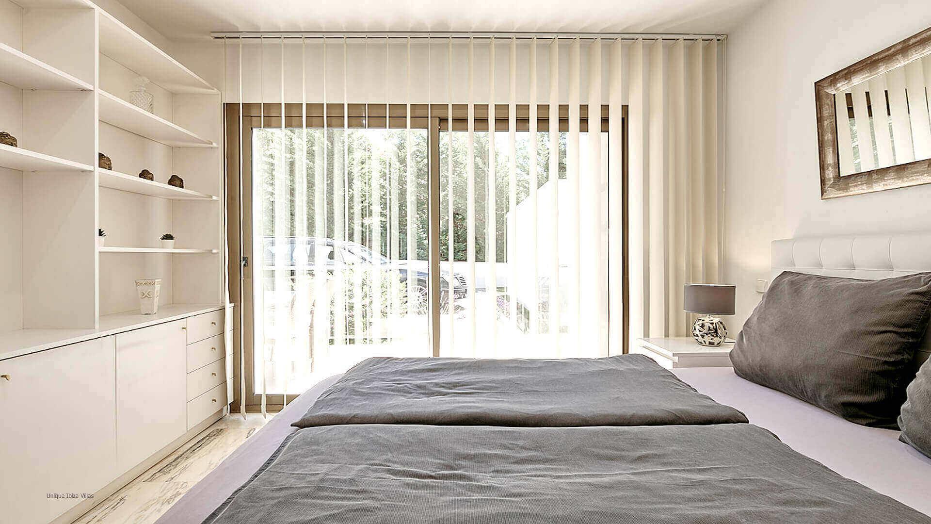 Villa Fontana Ibiza 46 Bedroom 4