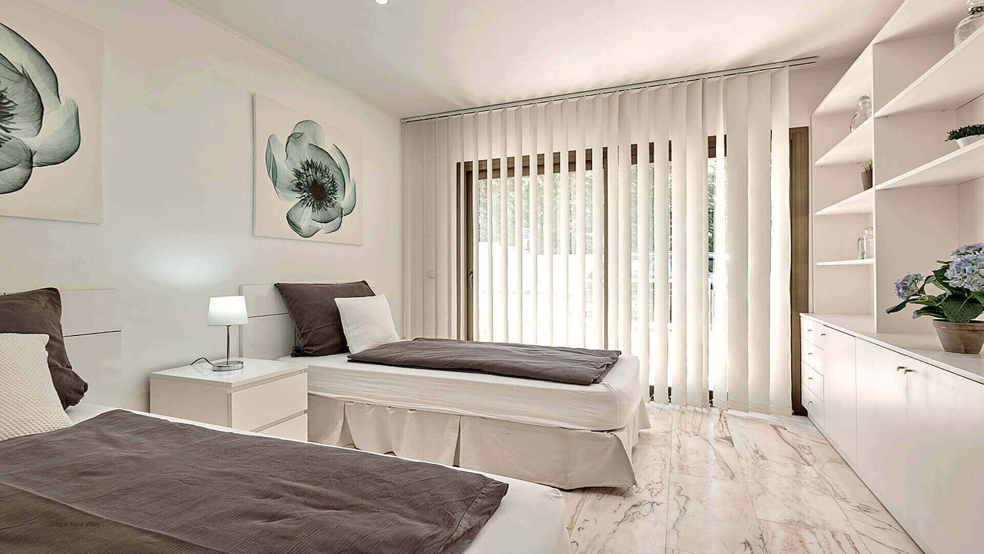 Villa Fontana Ibiza 48 Bedroom 5