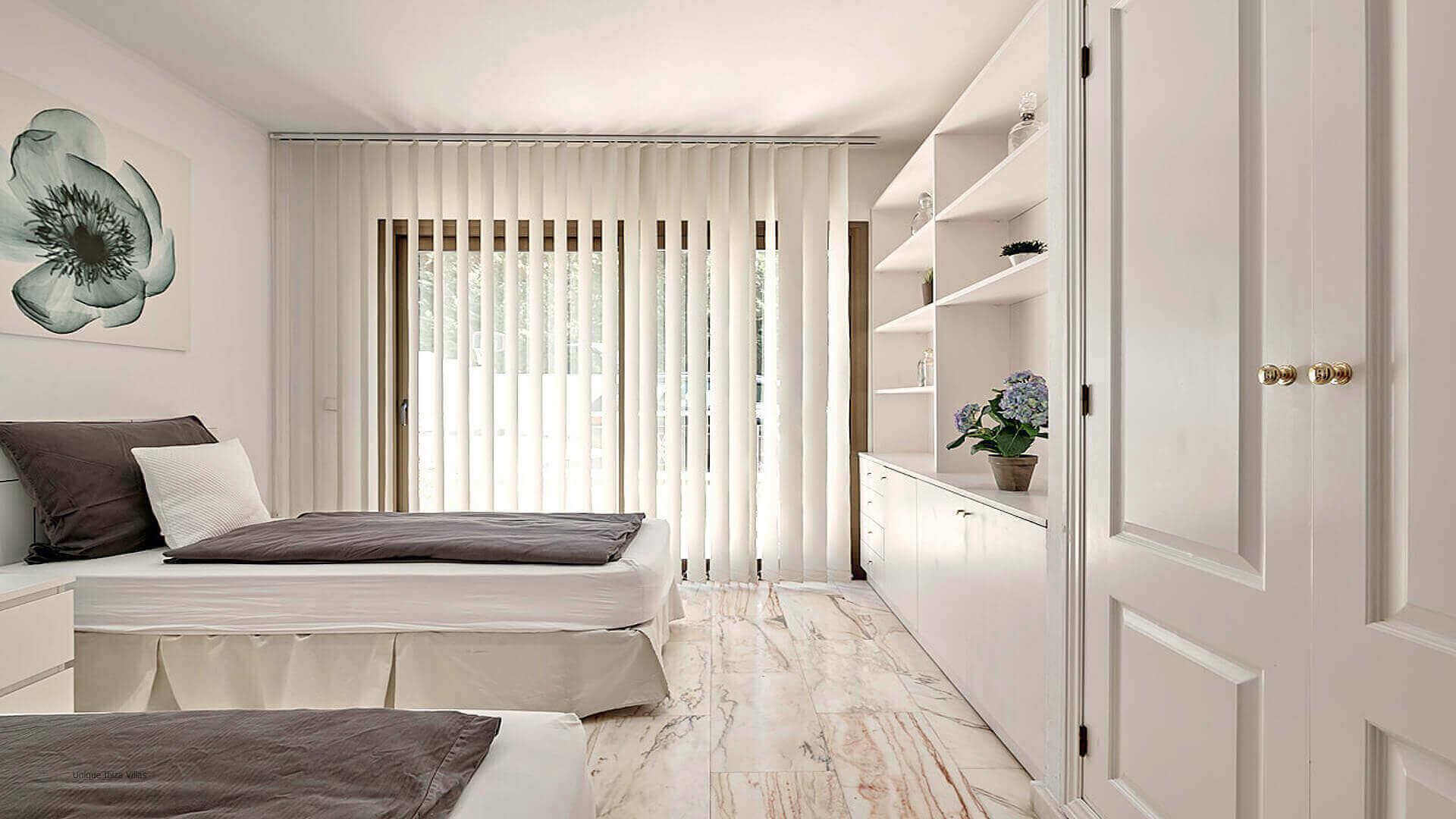 Villa Fontana Ibiza 49 Bedroom 5