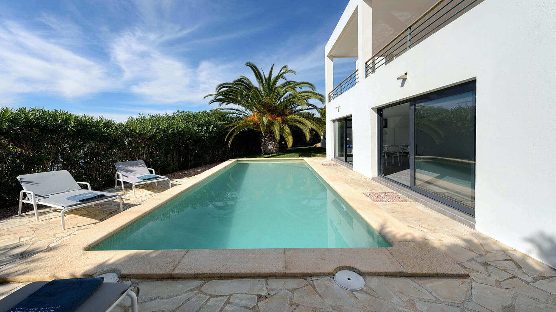 Villa Margarita Ibiza 2 Near Ibiza Town