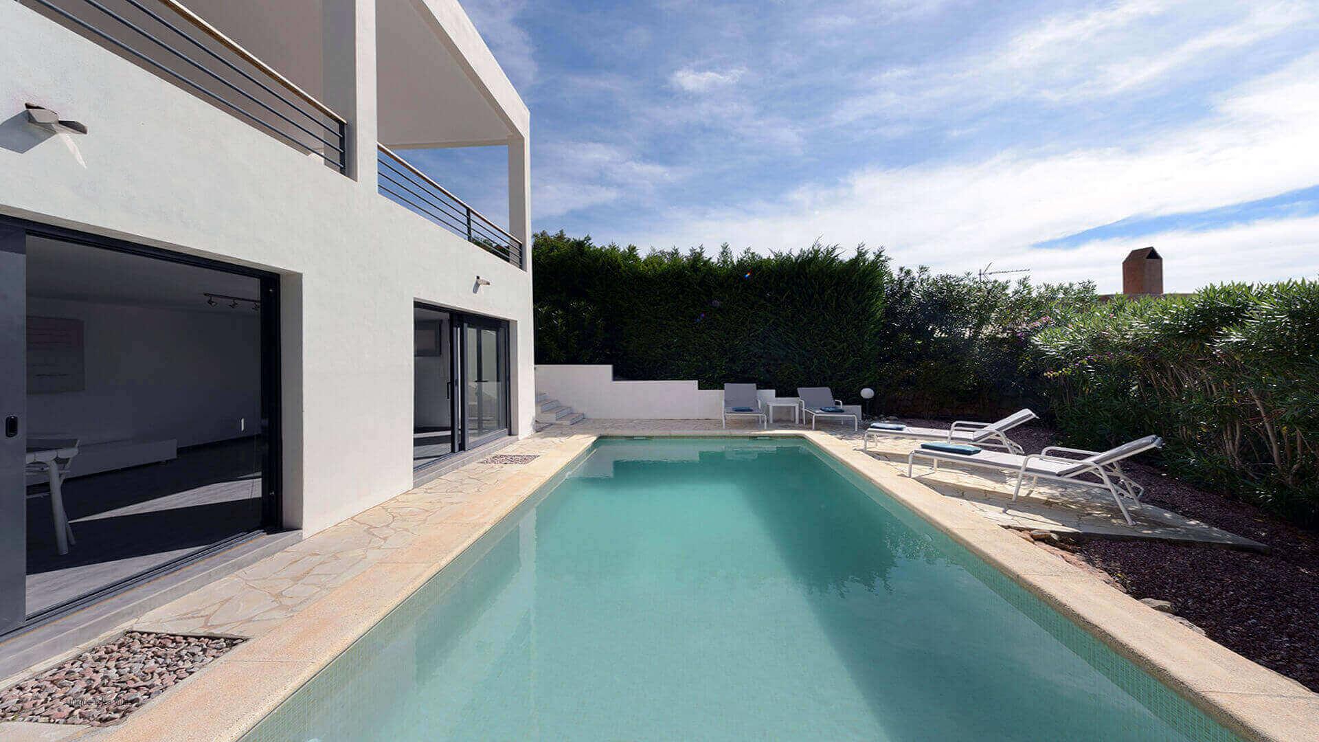 Villa Margarita Ibiza 3 Near Ibiza Town
