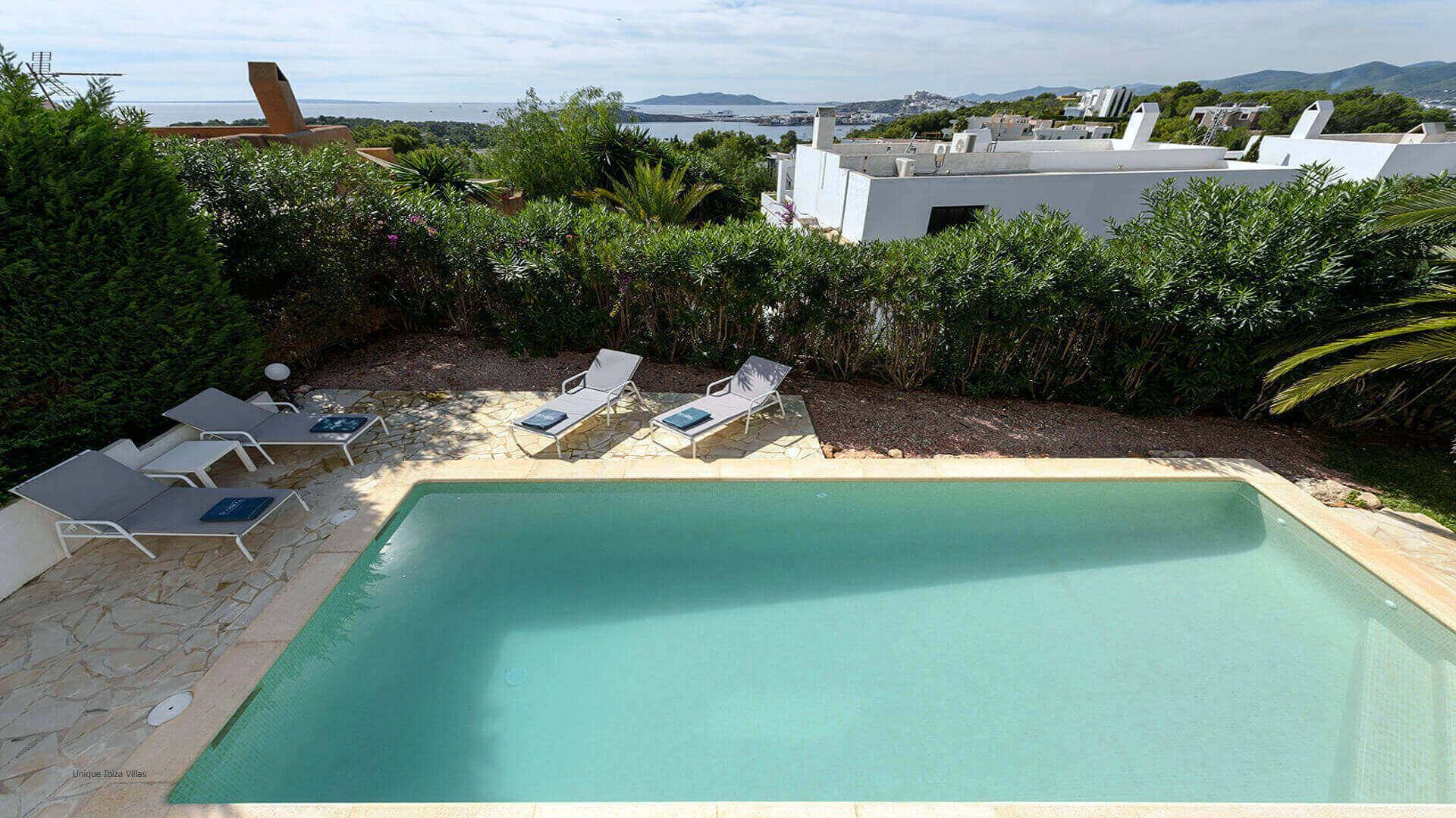 Villa Margarita Ibiza 4 Near Ibiza Town