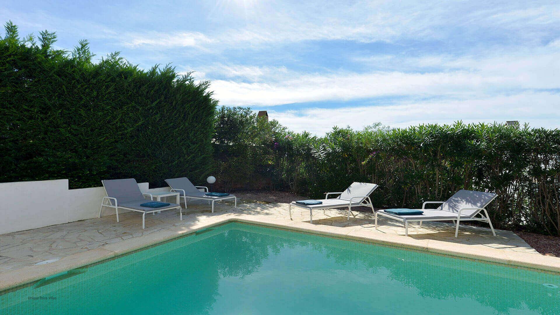 Villa Margarita Ibiza 5 Near Ibiza Town