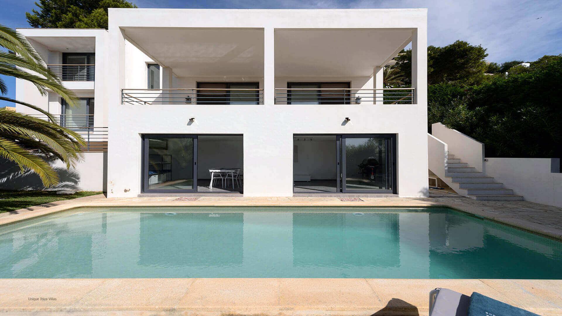 Villa Margarita Ibiza 6 Near Ibiza Town