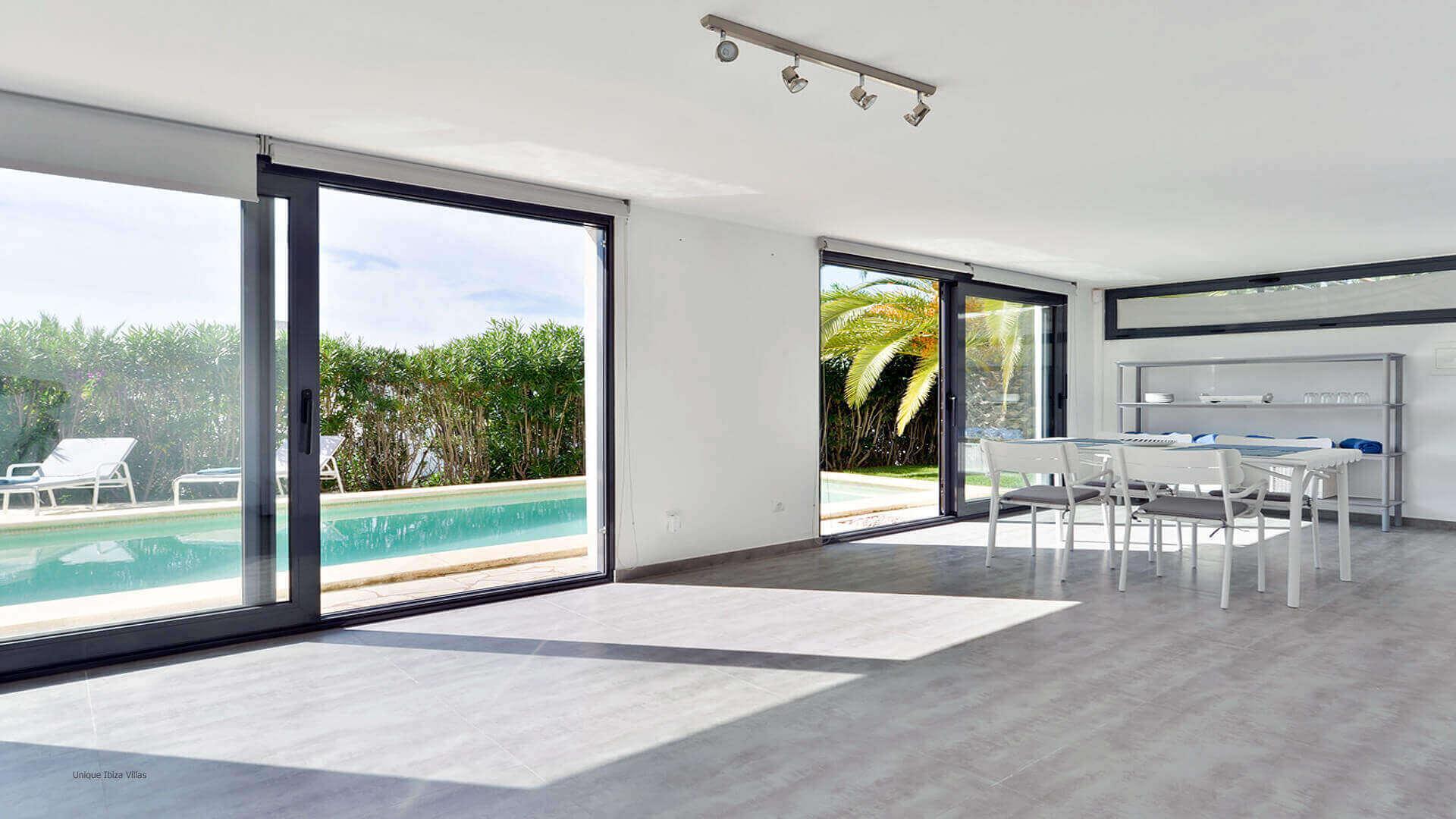 Villa Margarita Ibiza 8 Near Ibiza Town