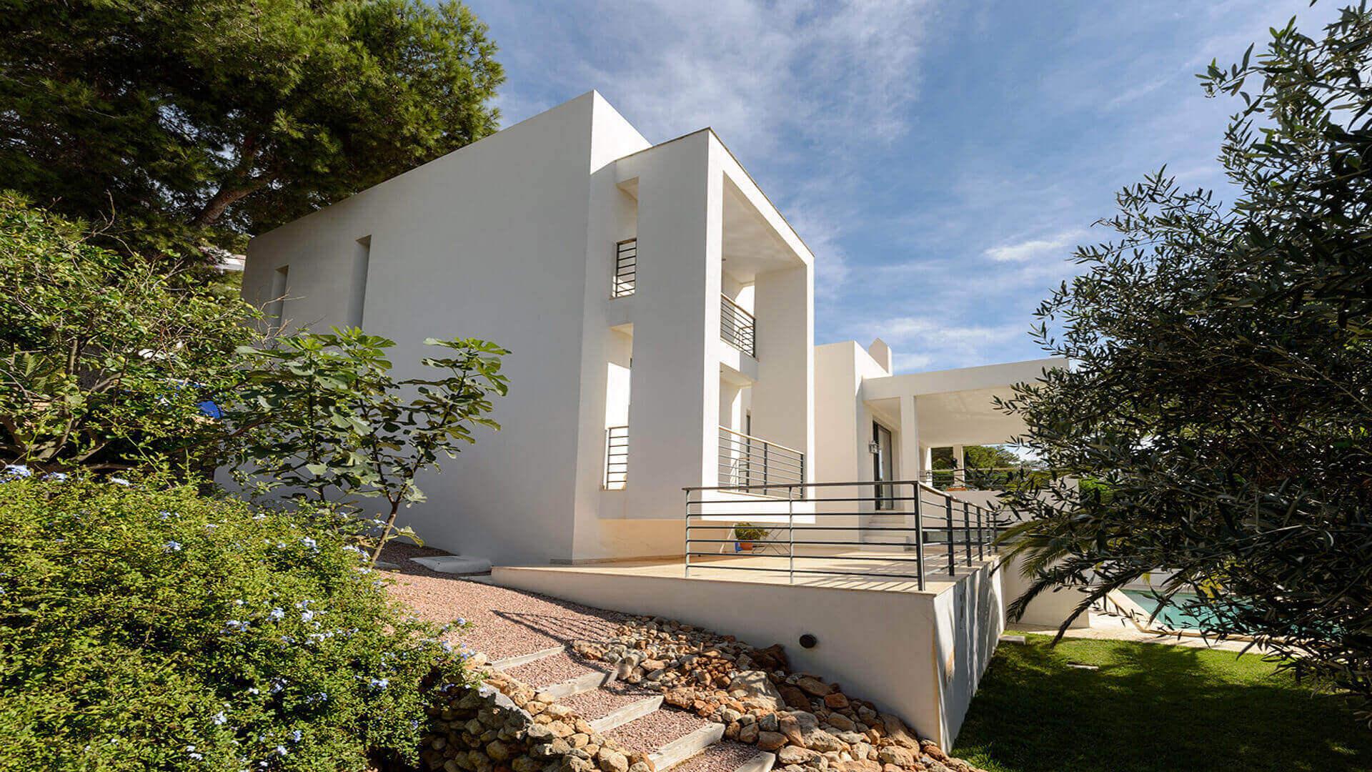 Villa Margarita Ibiza 10 Near Ibiza Town