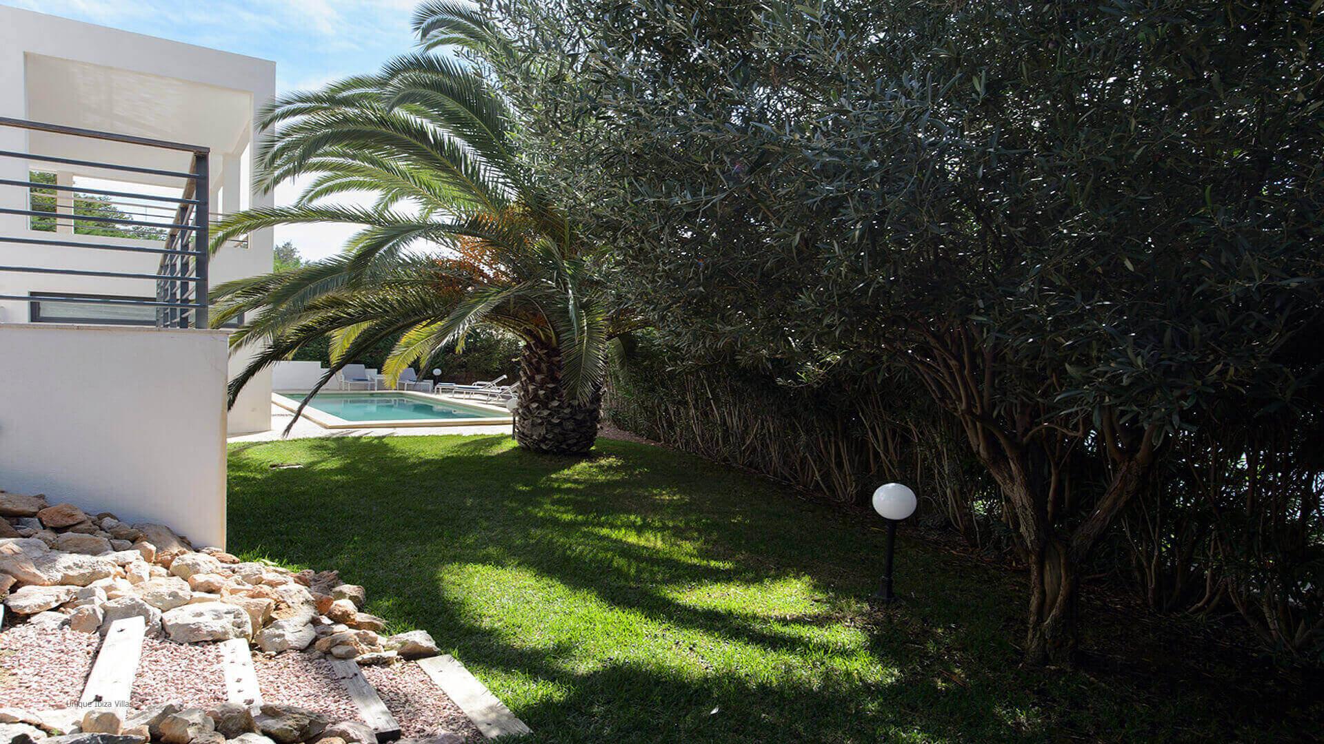 Villa Margarita Ibiza 11 Near Ibiza Town