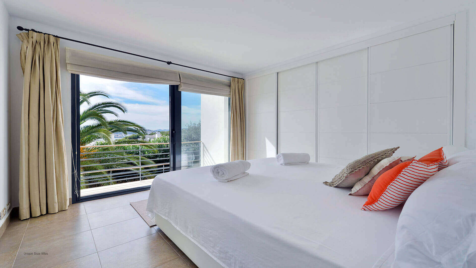 Villa Margarita Ibiza 24 Bedroom 1
