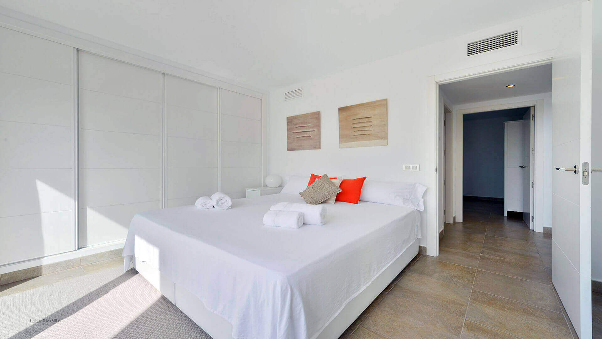 Villa Margarita Ibiza 25 Bedroom 1
