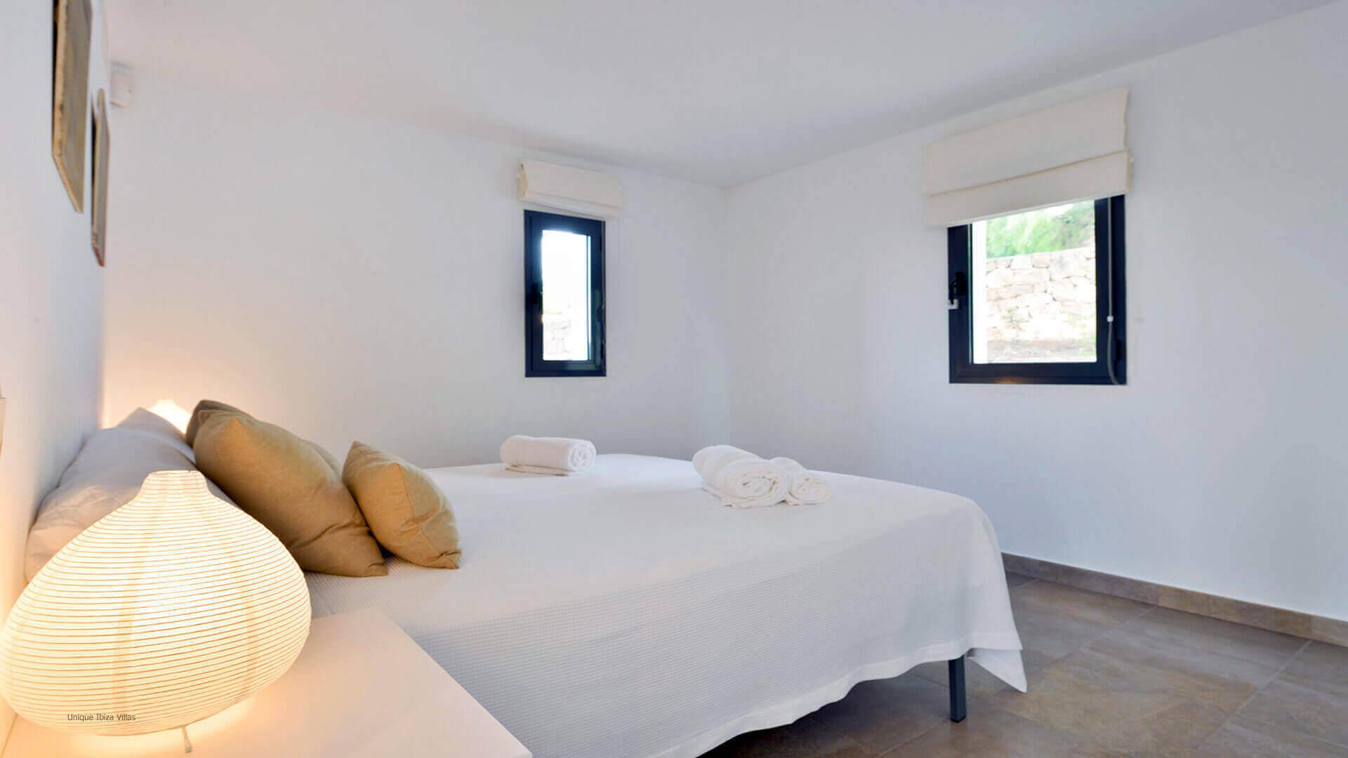 Villa Margarita Ibiza 30 Bedroom 2