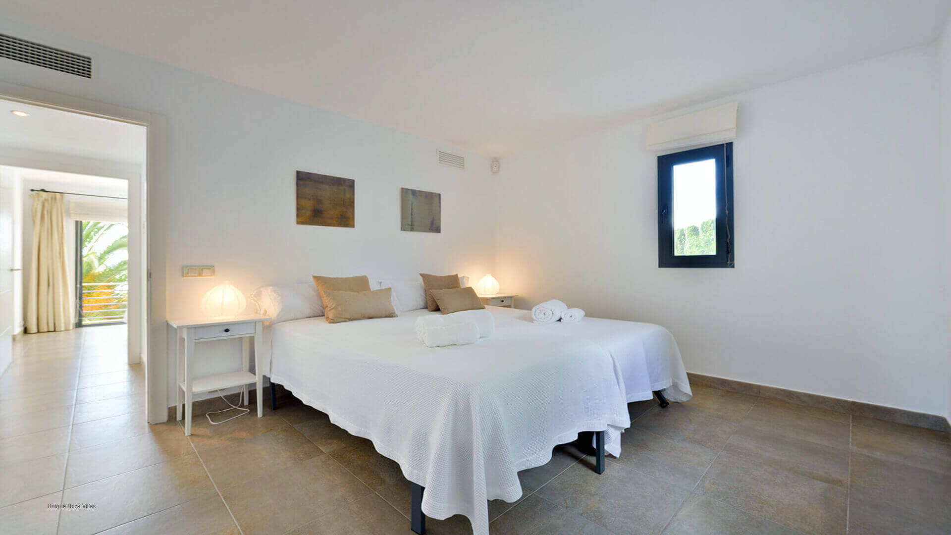 Villa Margarita Ibiza 31 Bedroom 2