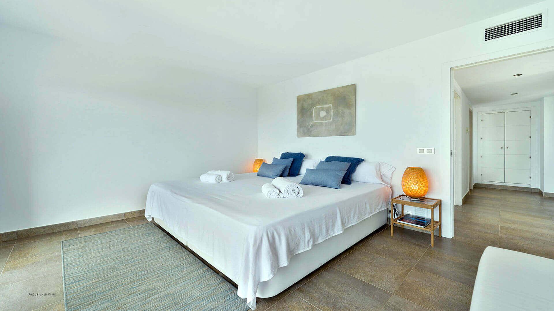 Villa Margarita Ibiza 32 Bedroom 3