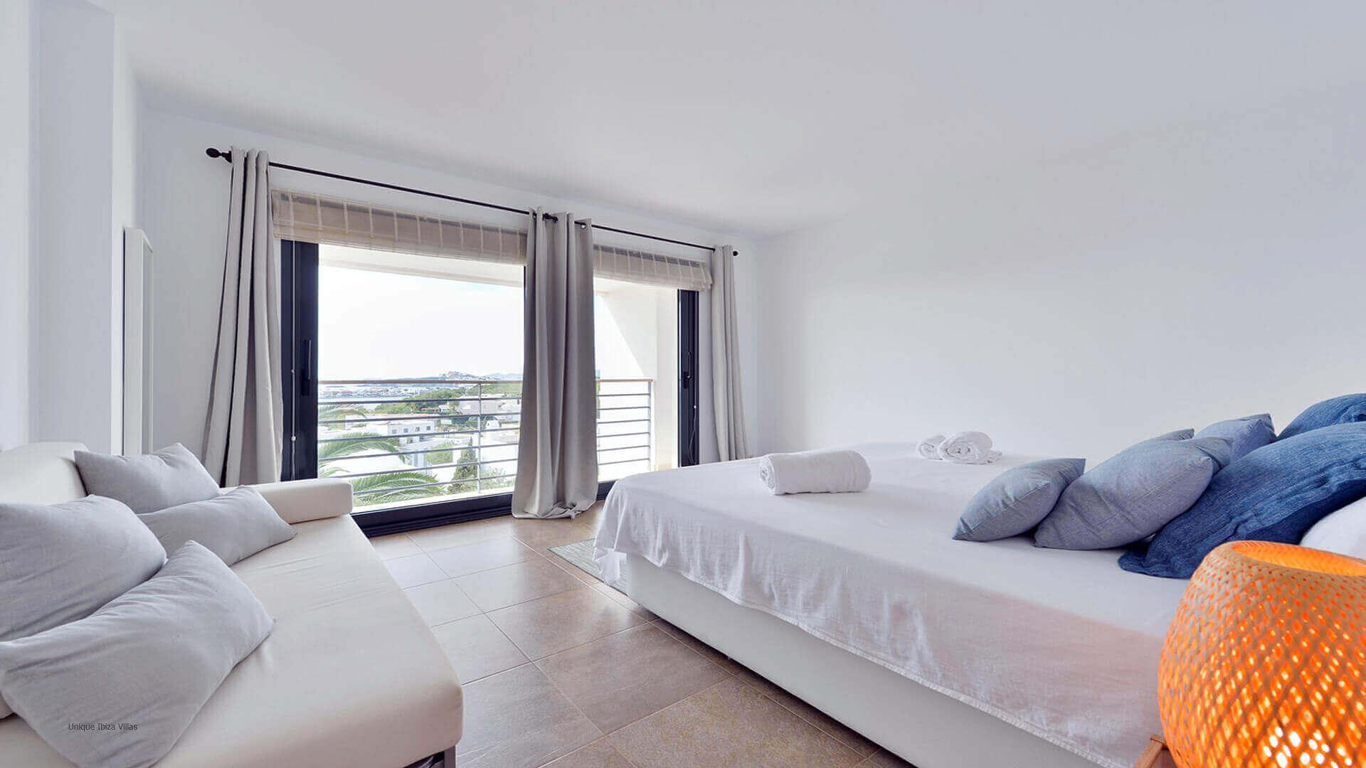 Villa Margarita Ibiza 33 Bedroom 3