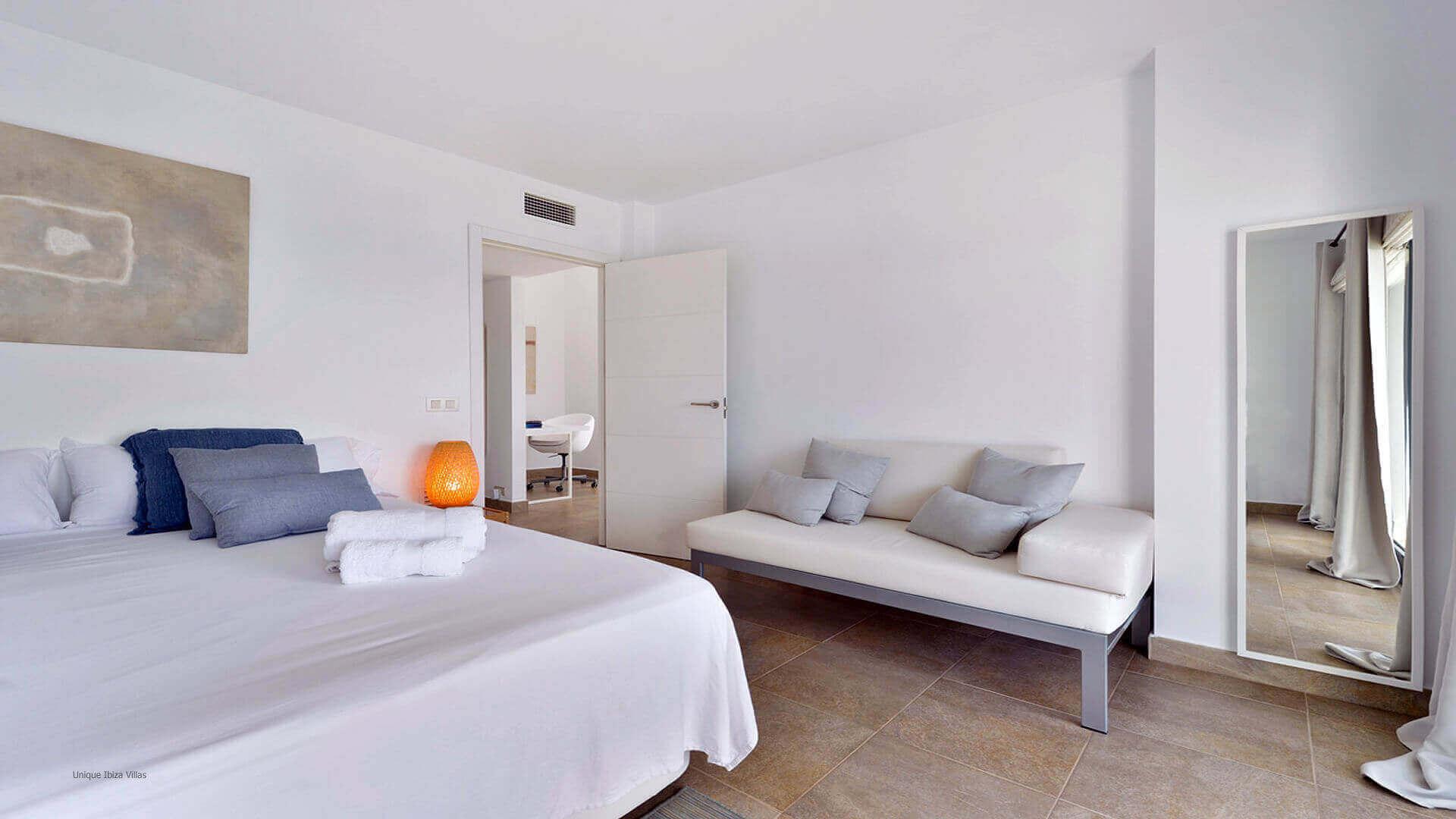 Villa Margarita Ibiza 34 Bedroom 3