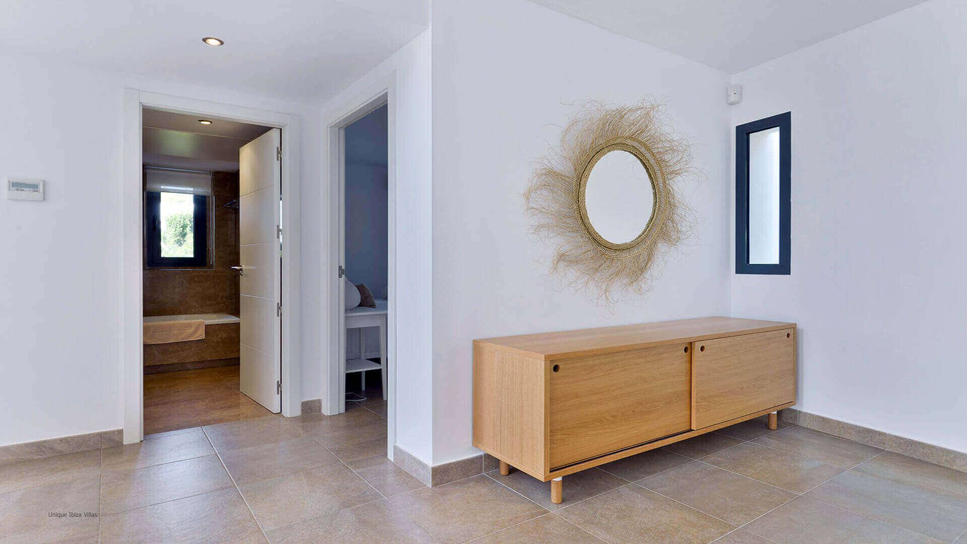 Villa Margarita Ibiza 36 Entrance To Bathroom 3
