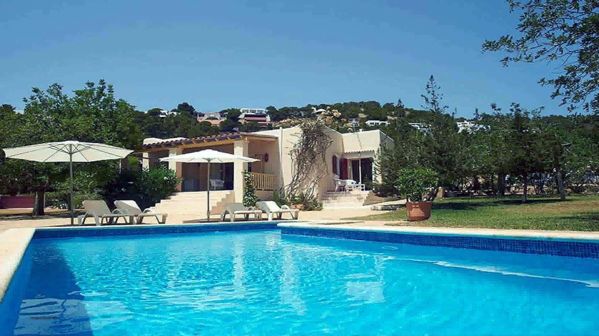 Casa Frida Ibiza 1 Es Cavallet