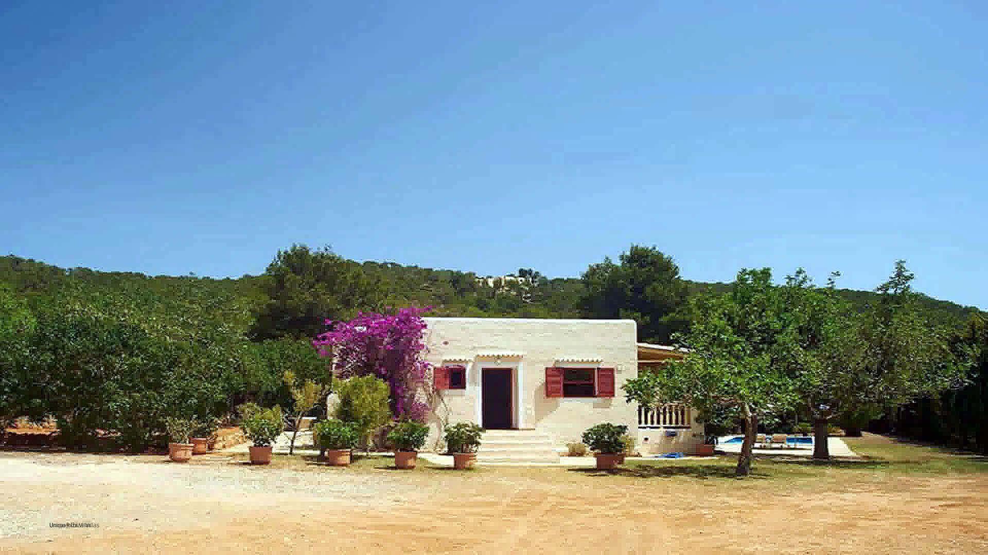 Casa Frida Ibiza 2 Es Cavallet