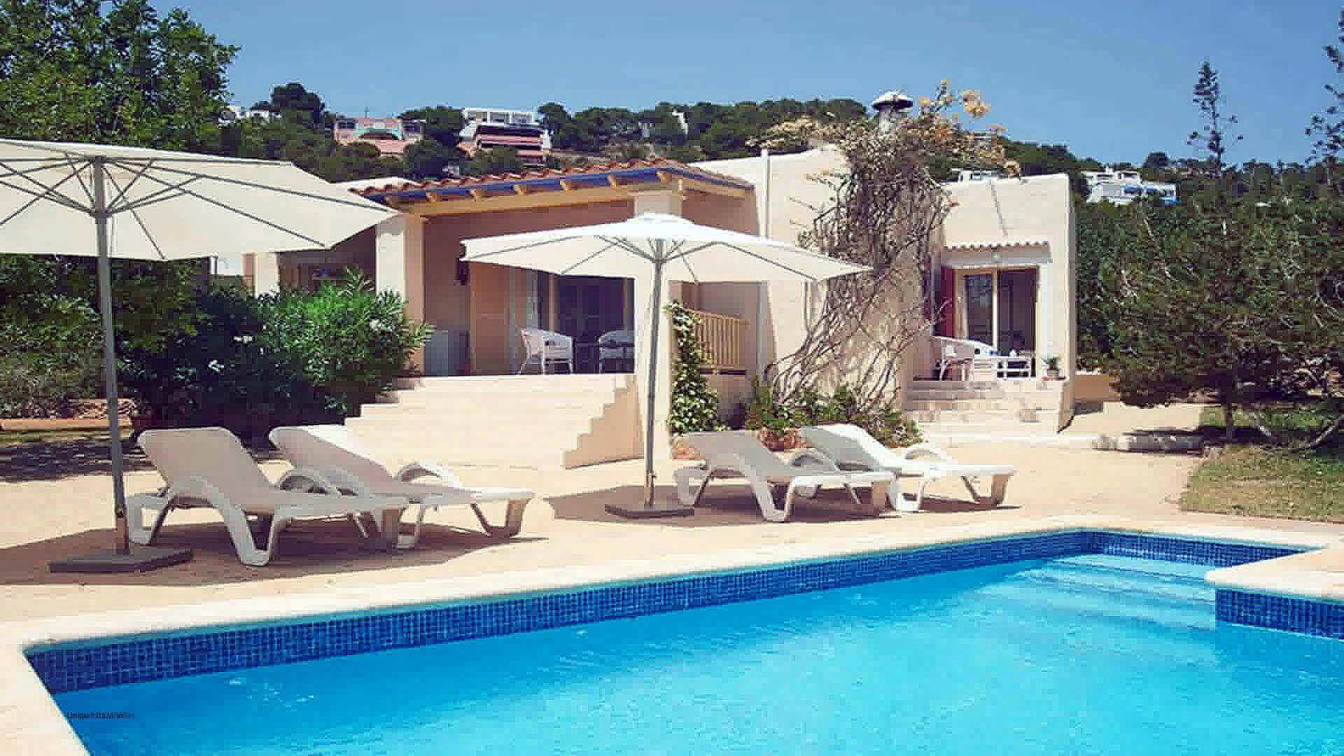 Casa Frida Ibiza 4 Es Cavallet