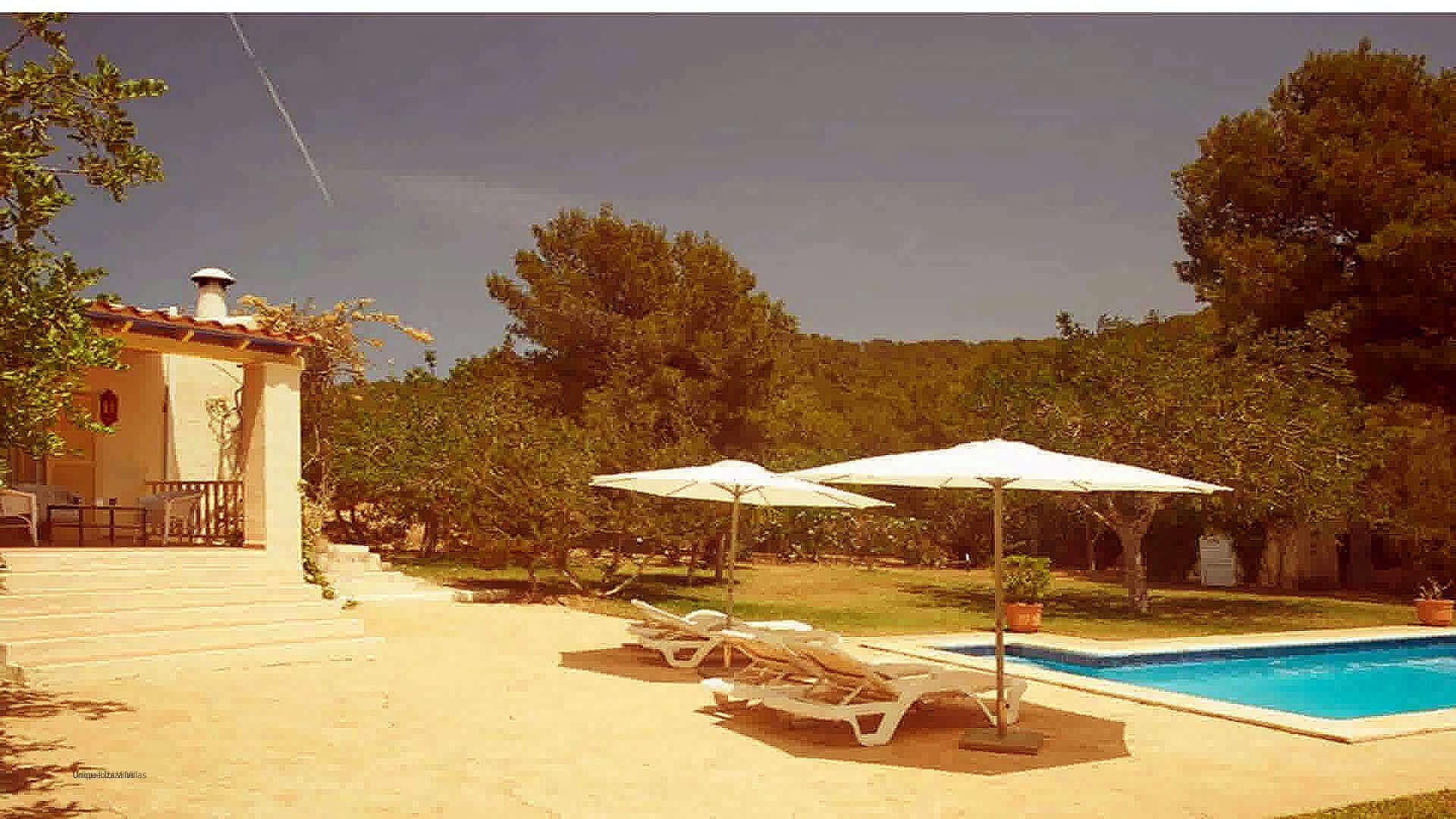 Casa Frida Ibiza 5 Es Cavallet